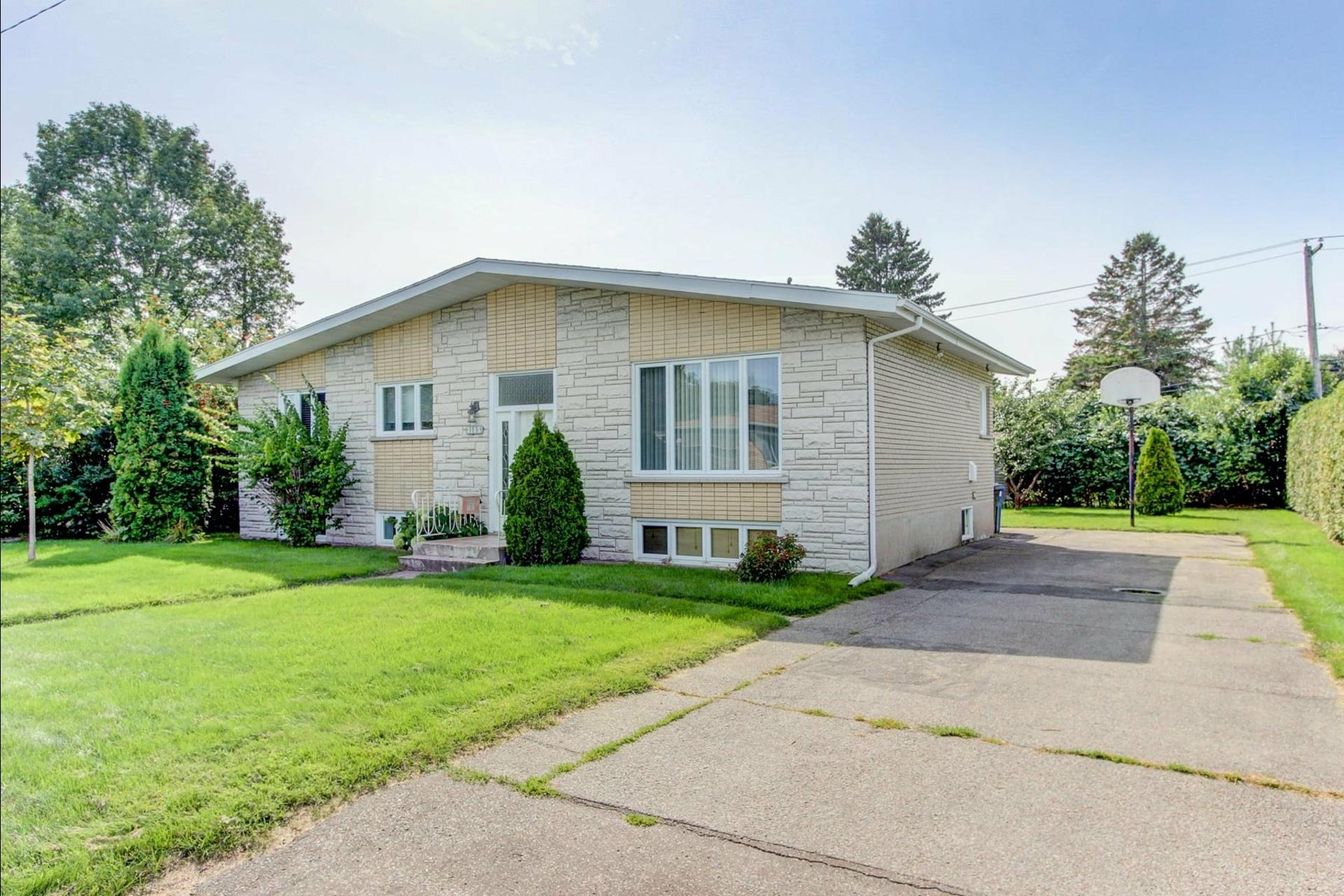 image 22 - House For sale Trois-Rivières - 12 rooms