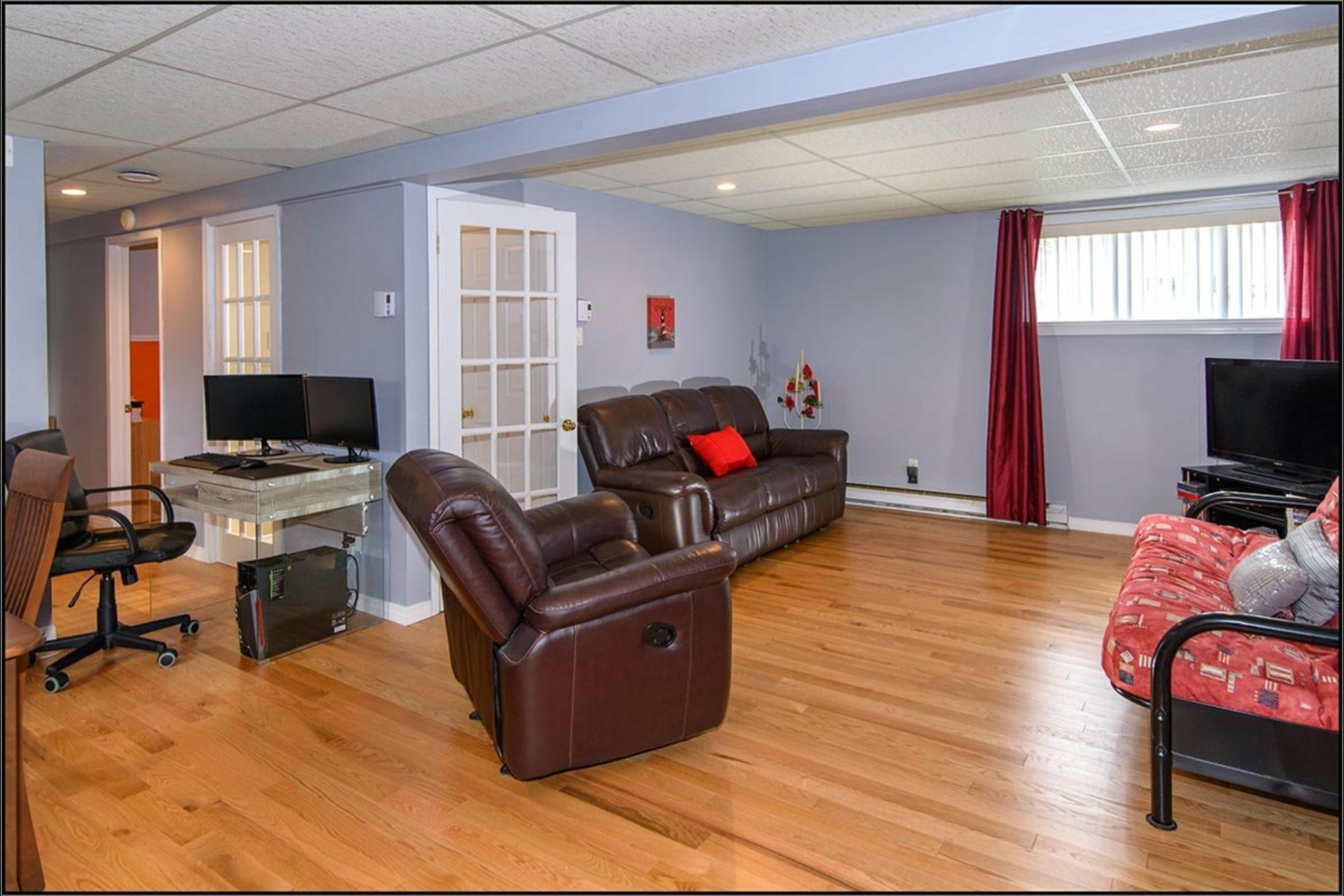 image 13 - House For sale Beauport Québec  - 11 rooms