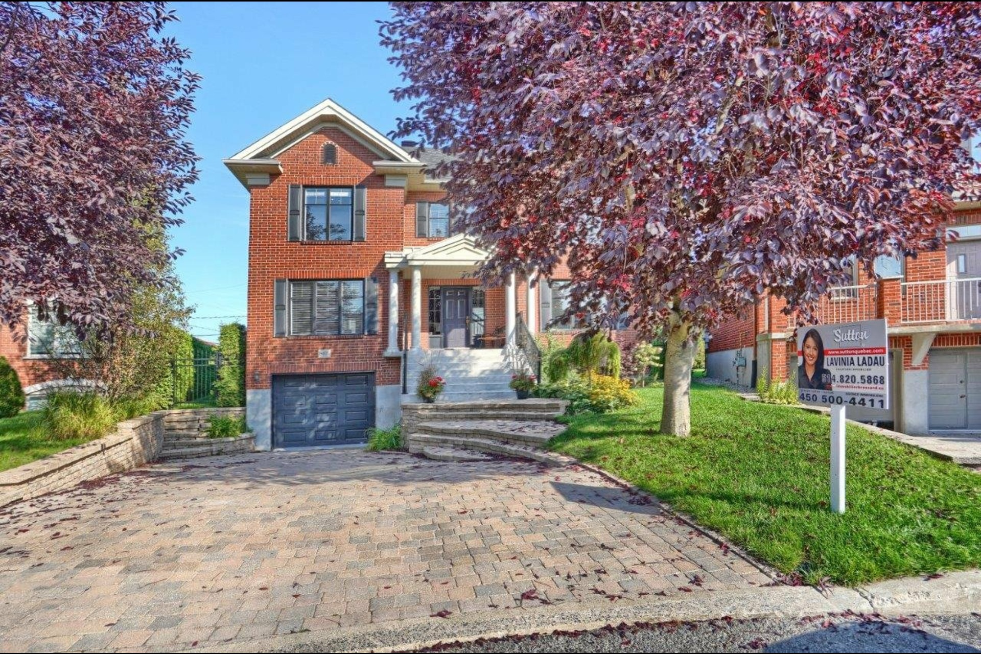 image 43 - House For sale Brossard - 10 rooms