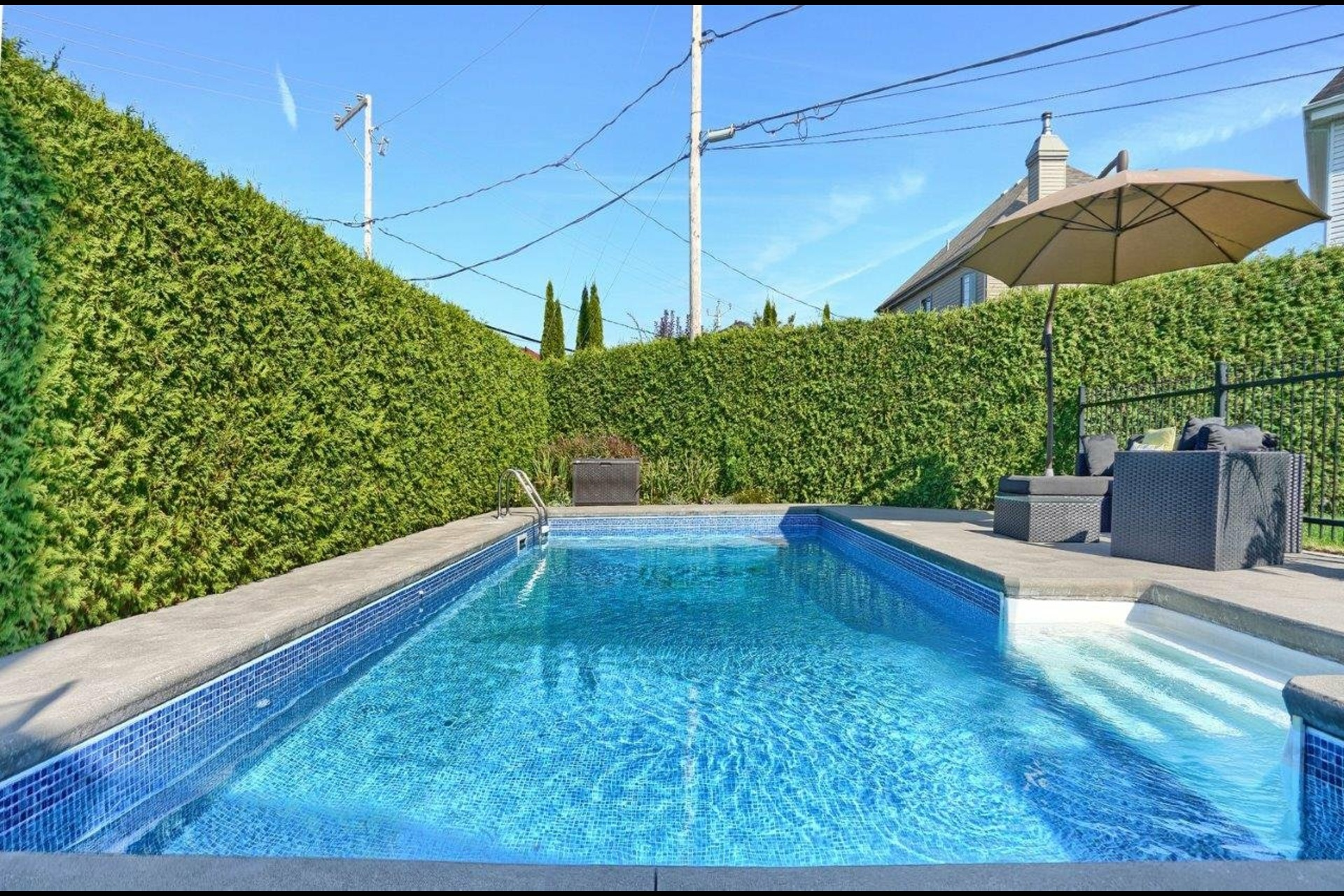 image 37 - House For sale Brossard - 10 rooms