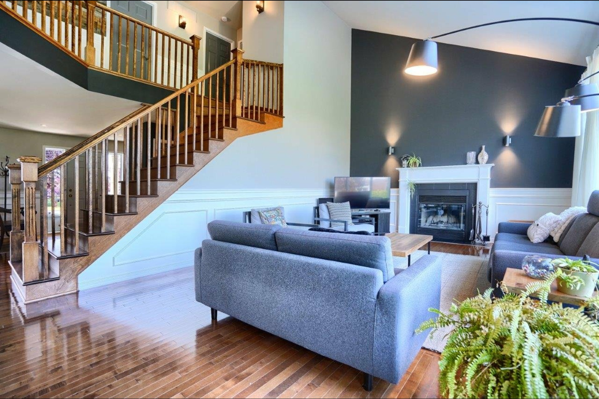 image 18 - House For sale Brossard - 10 rooms