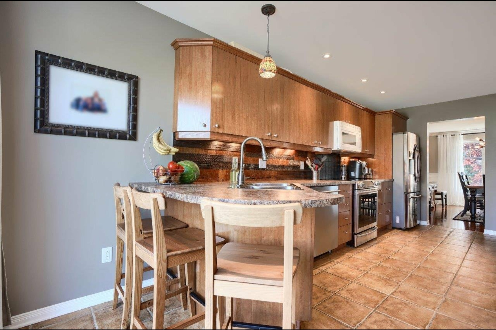 image 23 - House For sale Brossard - 10 rooms