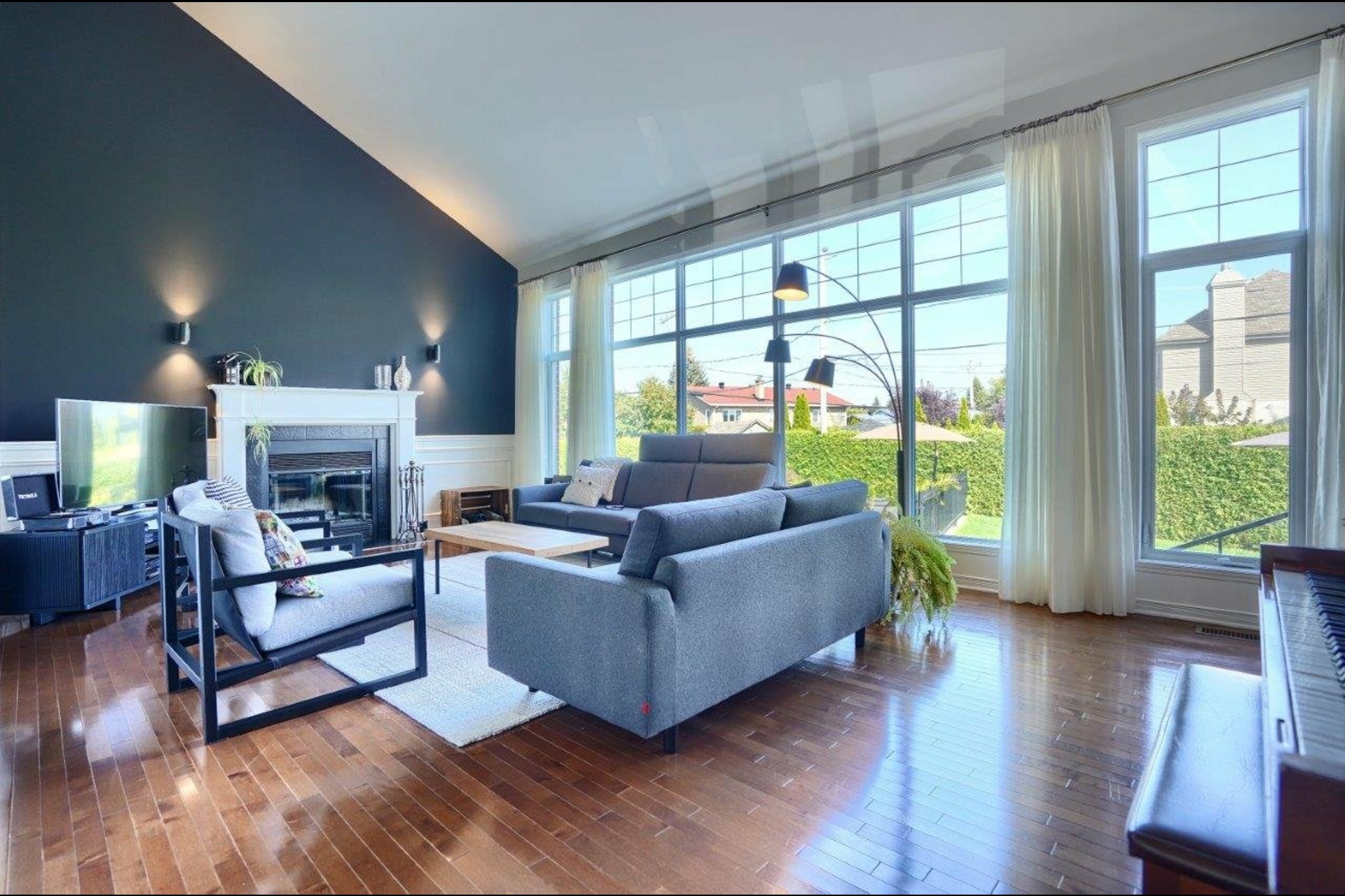 image 3 - House For sale Brossard - 10 rooms