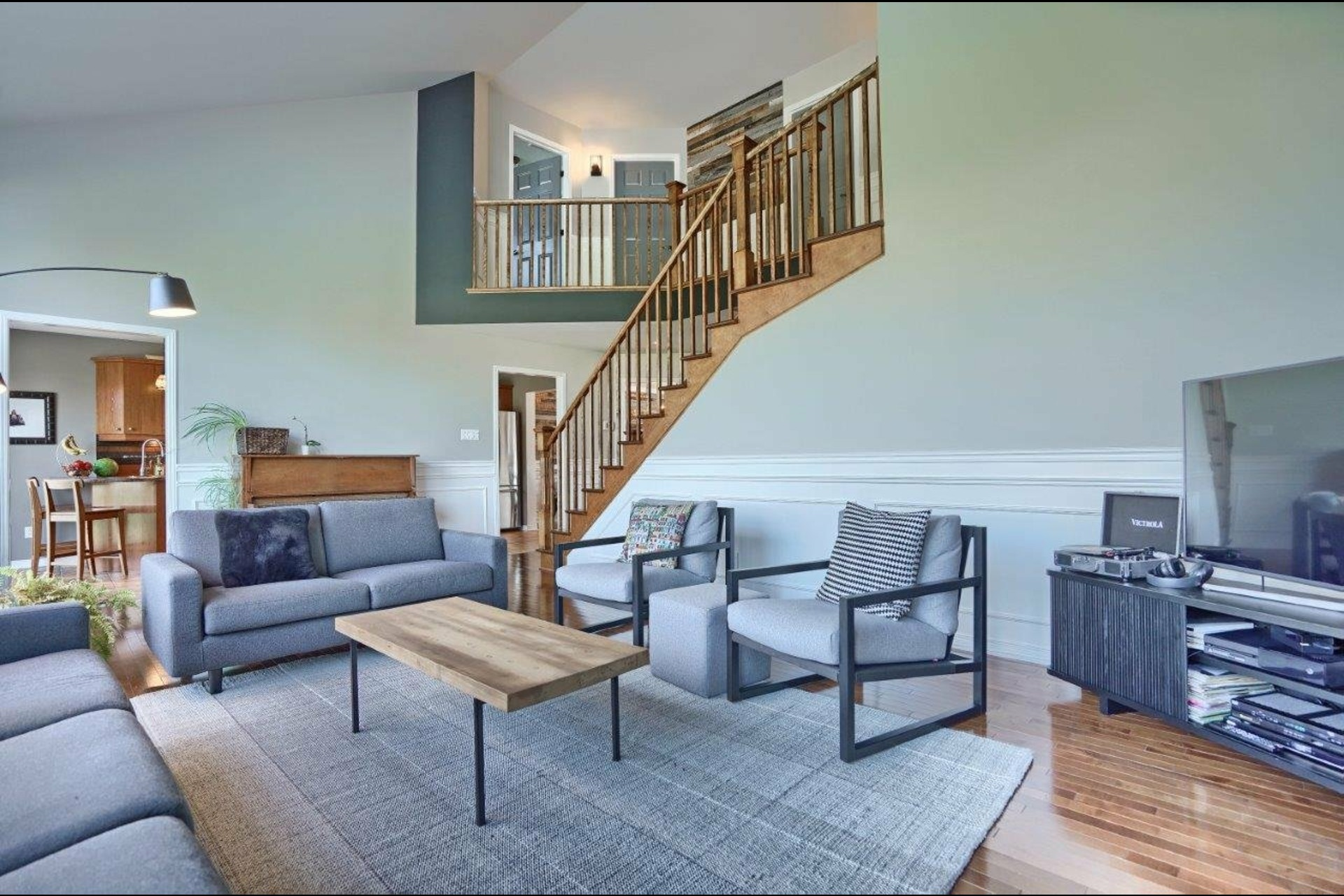 image 6 - House For sale Brossard - 10 rooms