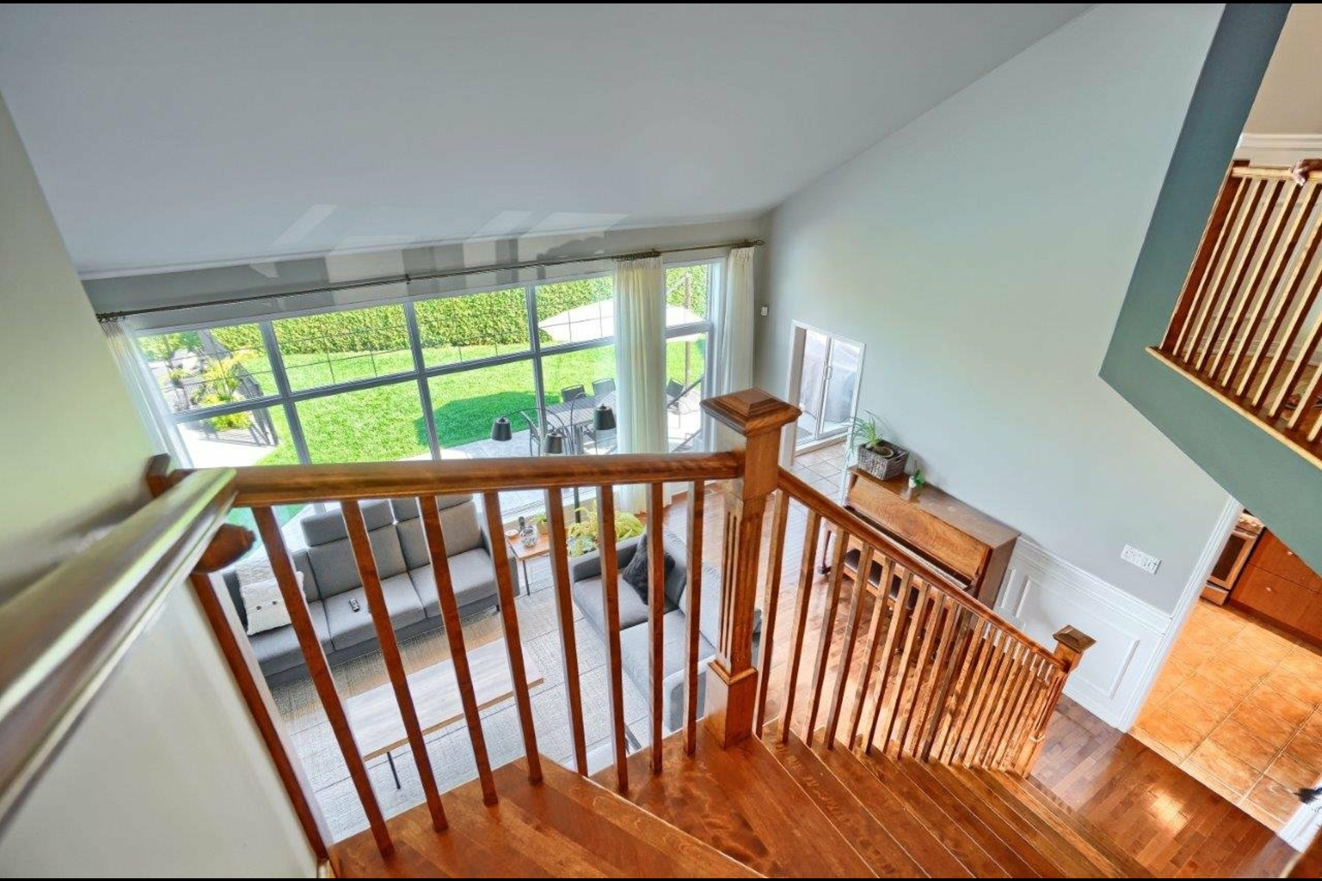 image 16 - House For sale Brossard - 10 rooms