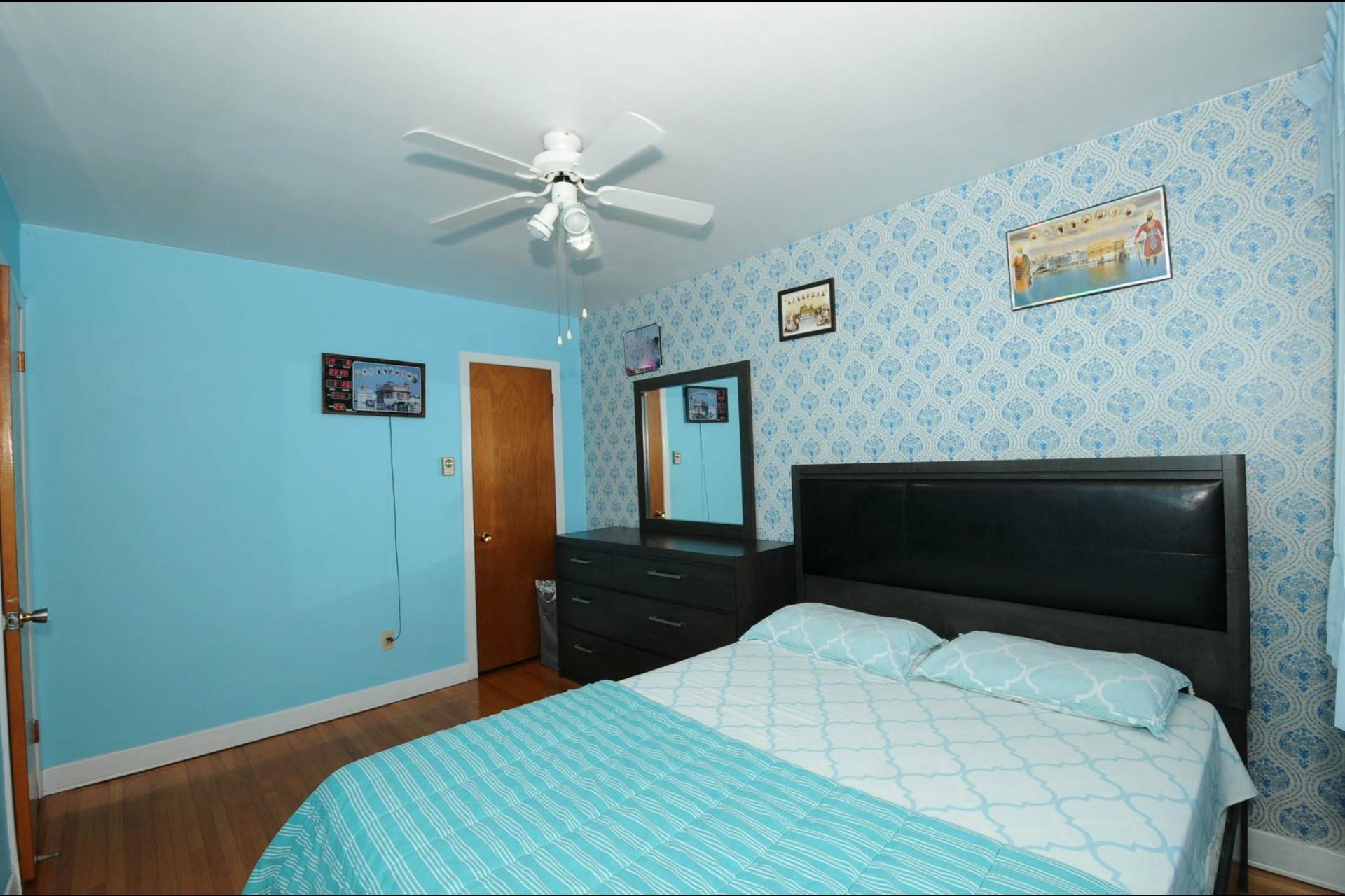 image 16 - Duplex À vendre Montréal LaSalle  - 8 pièces