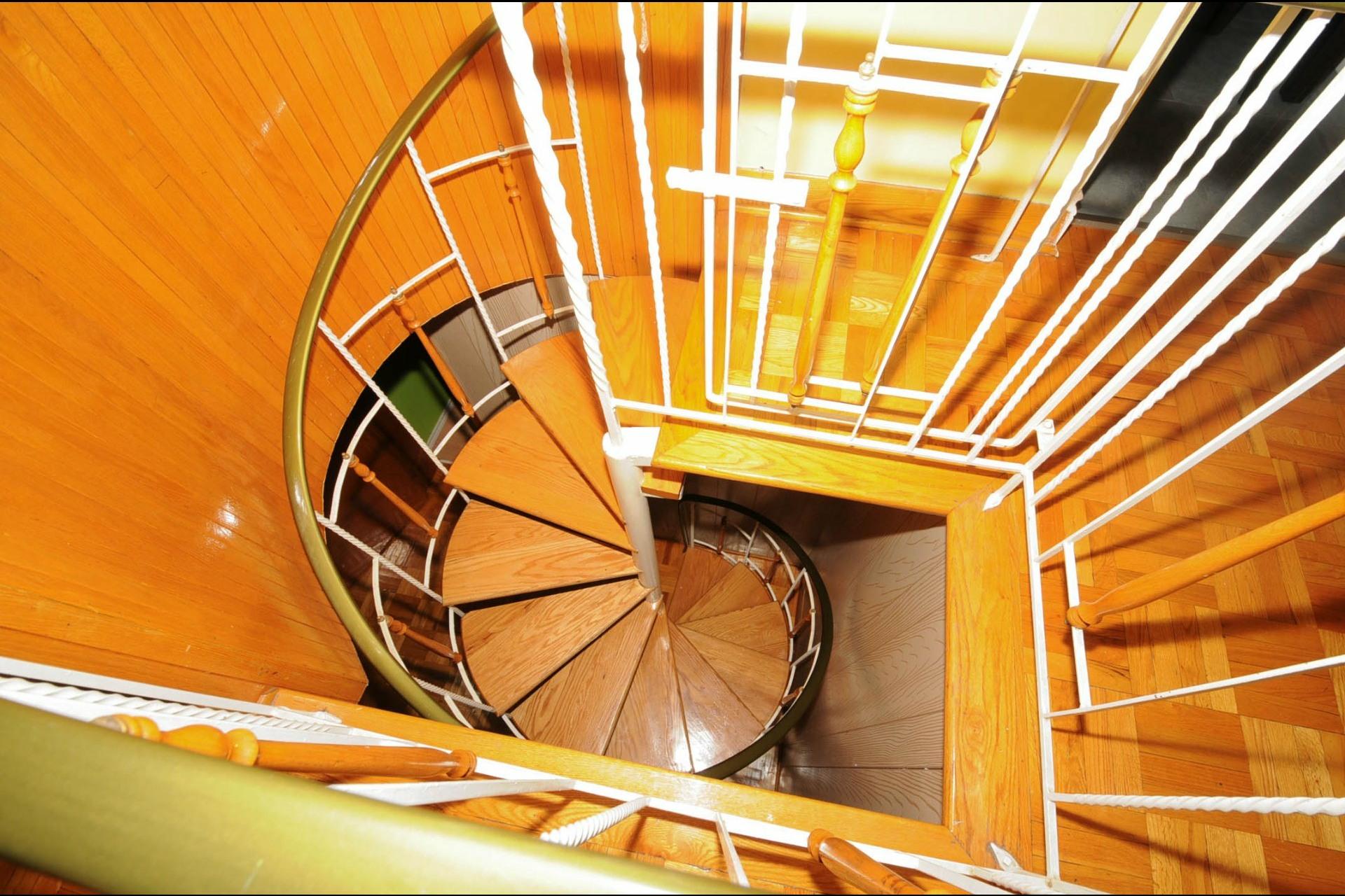 image 24 - Duplex À vendre Montréal LaSalle  - 8 pièces