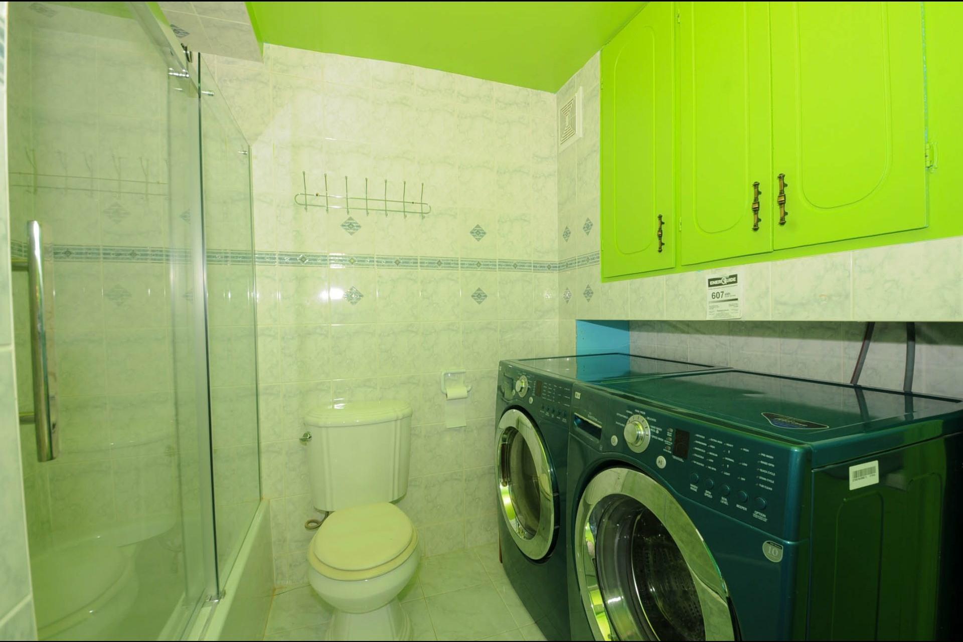 image 34 - Duplex À vendre Montréal LaSalle  - 8 pièces