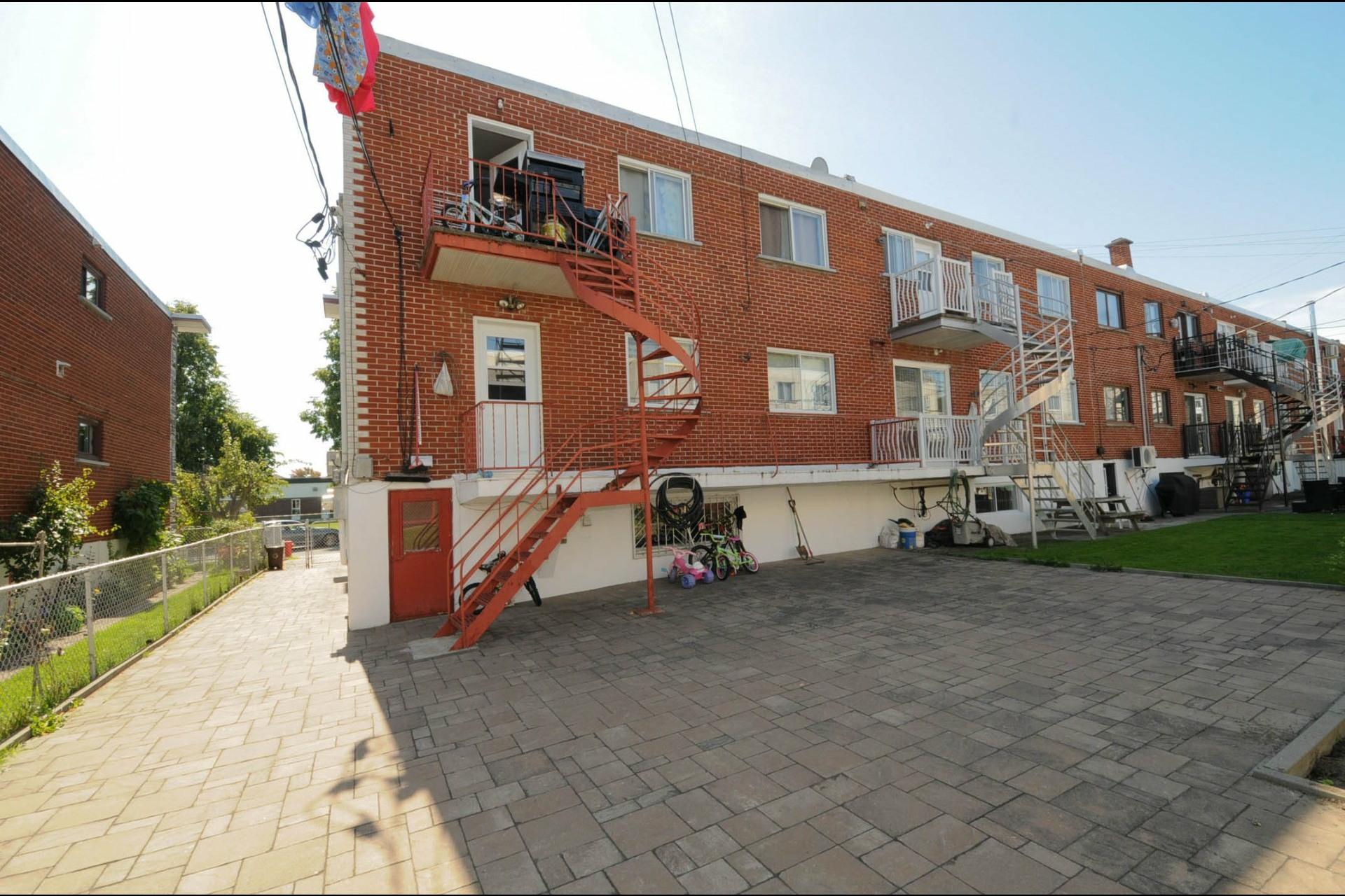 image 41 - Duplex À vendre Montréal LaSalle  - 8 pièces