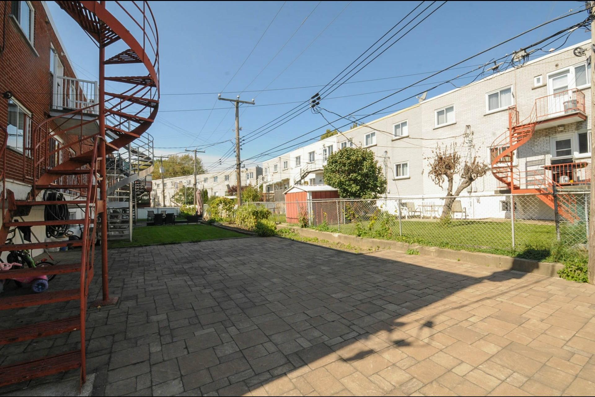 image 40 - Duplex À vendre Montréal LaSalle  - 8 pièces