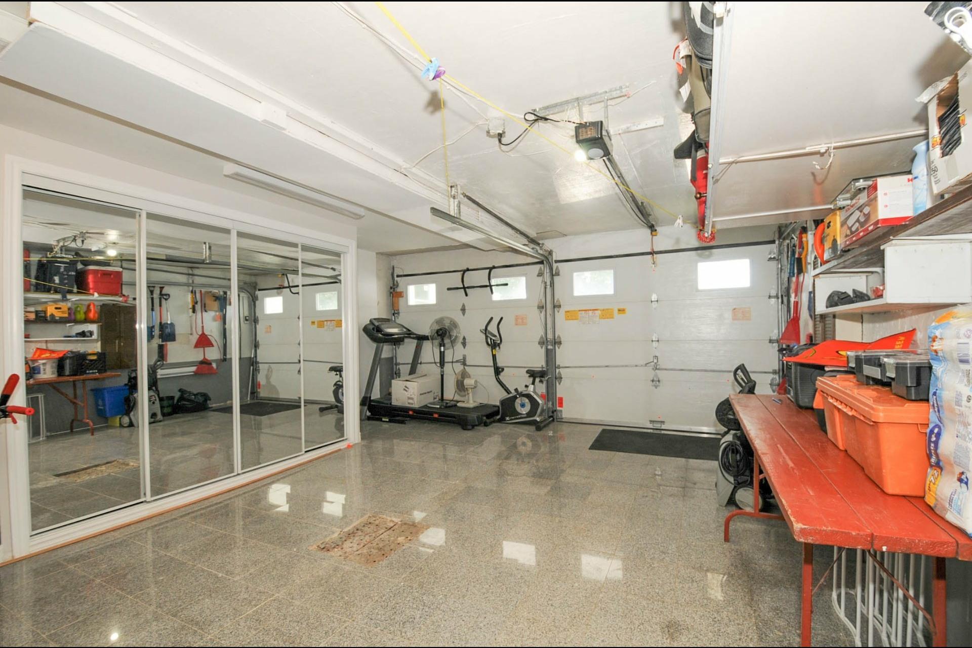 image 37 - Duplex À vendre Montréal LaSalle  - 8 pièces