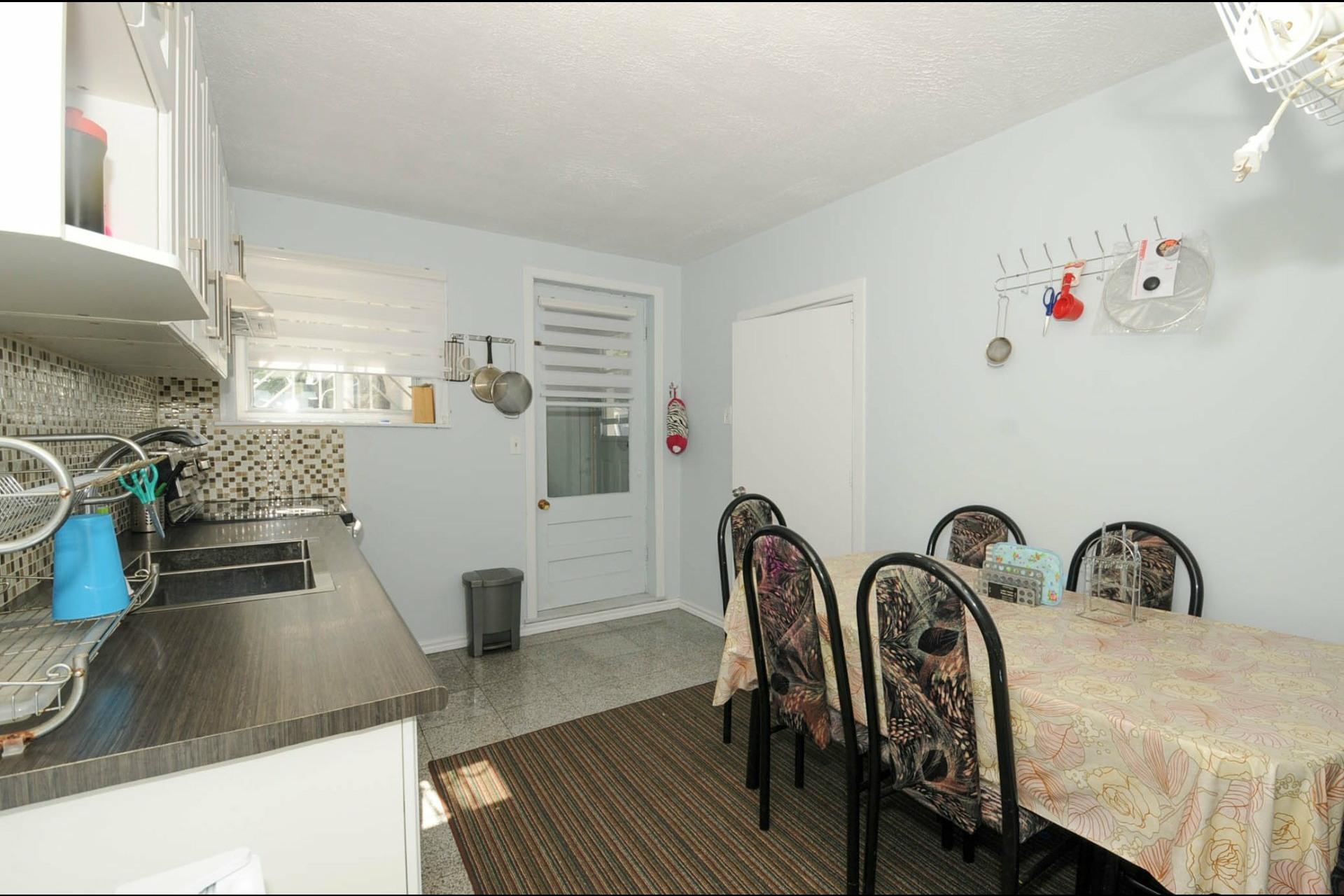 image 33 - Duplex À vendre Montréal LaSalle  - 8 pièces
