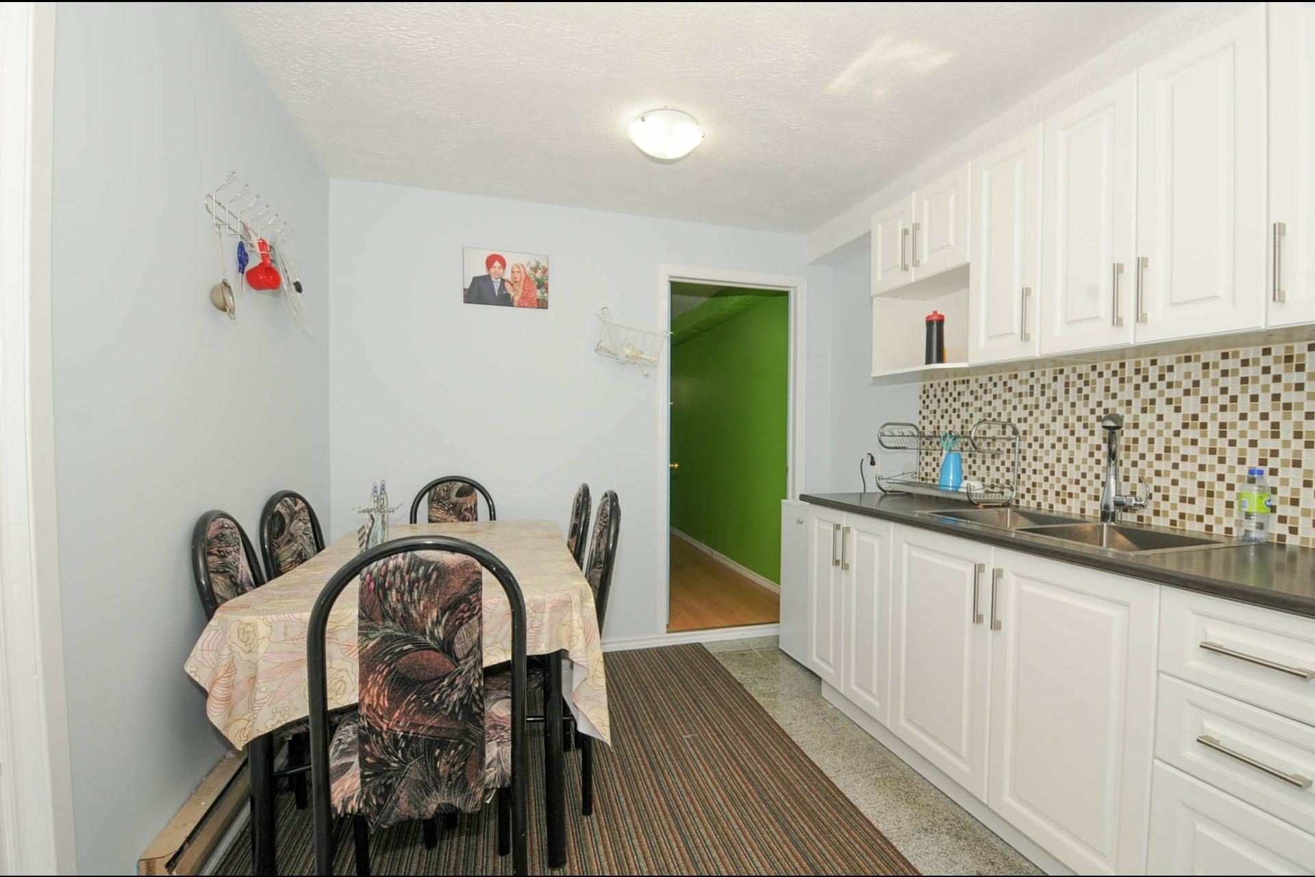 image 31 - Duplex À vendre Montréal LaSalle  - 8 pièces
