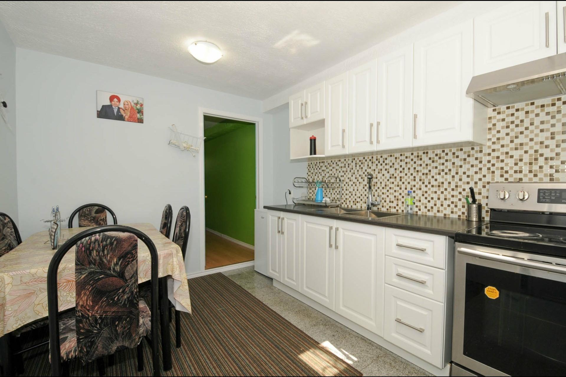 image 30 - Duplex À vendre Montréal LaSalle  - 8 pièces