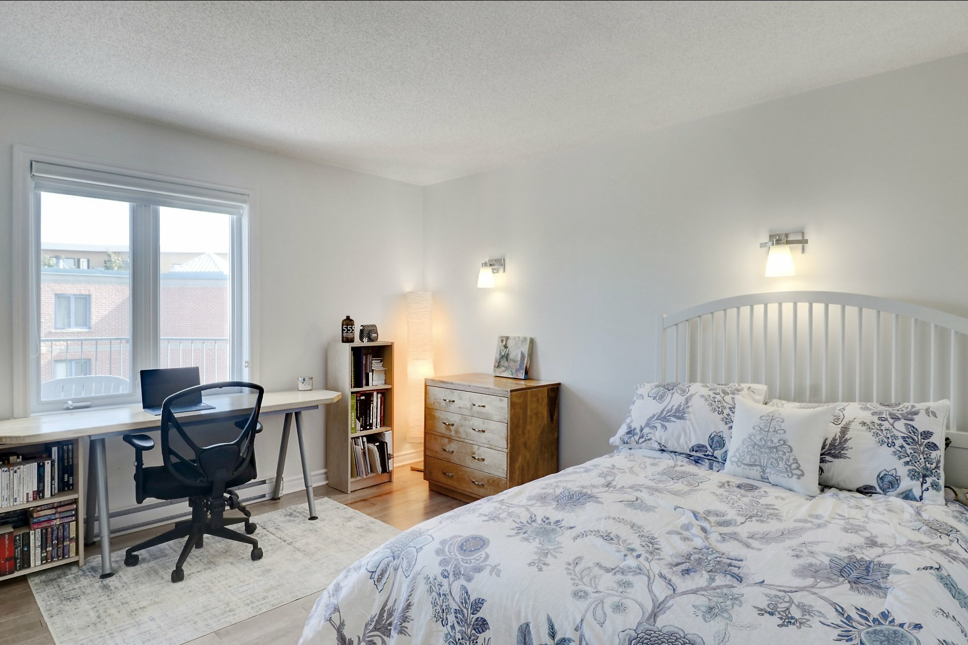 image 32 - Apartment For sale Beloeil - 9 rooms