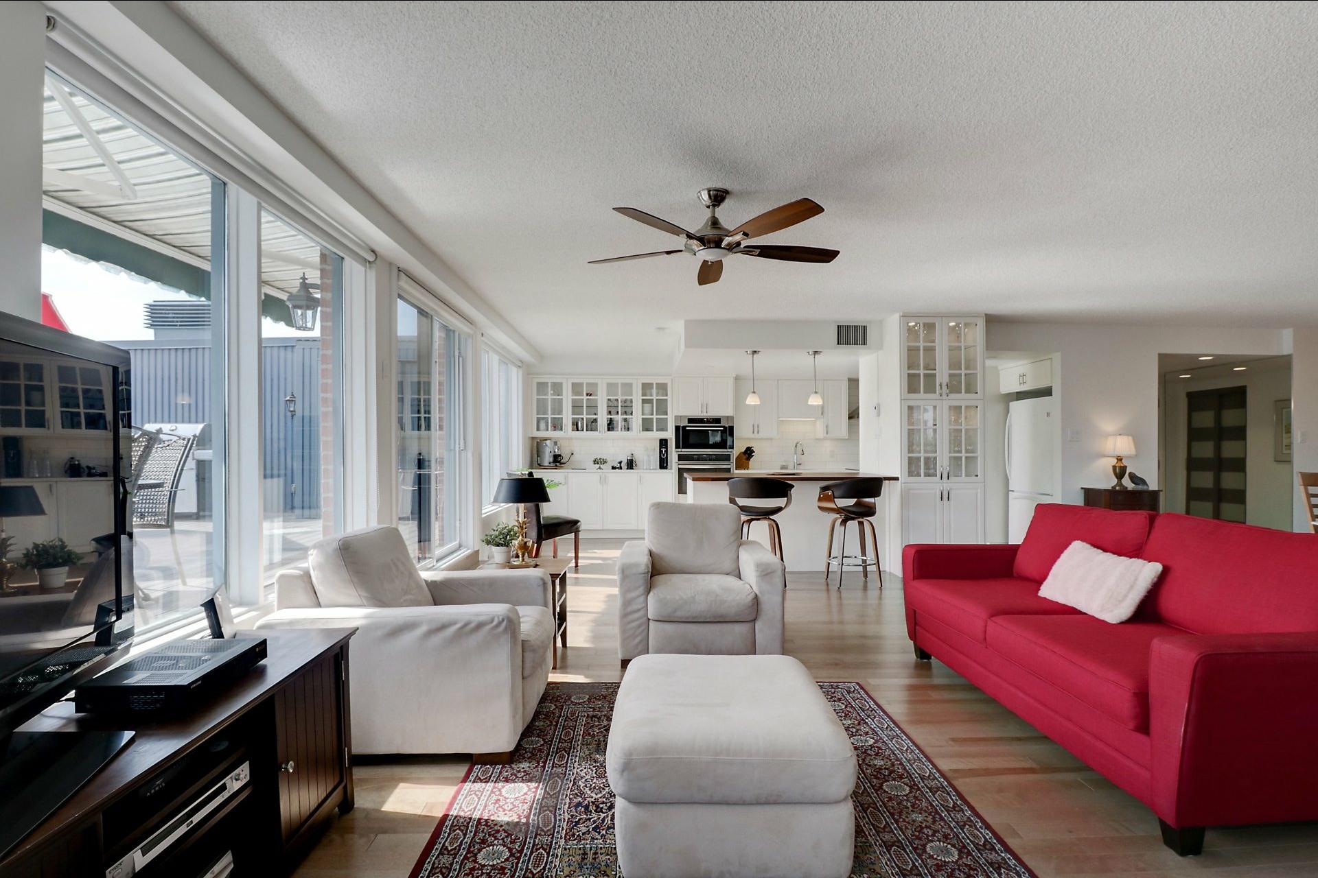 image 6 - Apartment For sale Beloeil - 9 rooms