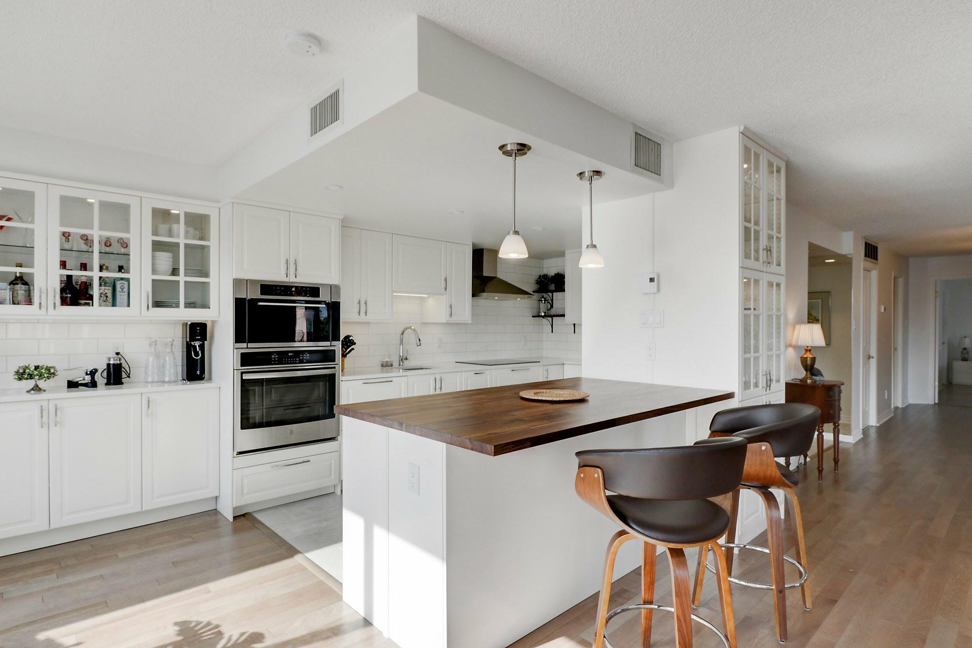 image 4 - Apartment For sale Beloeil - 9 rooms
