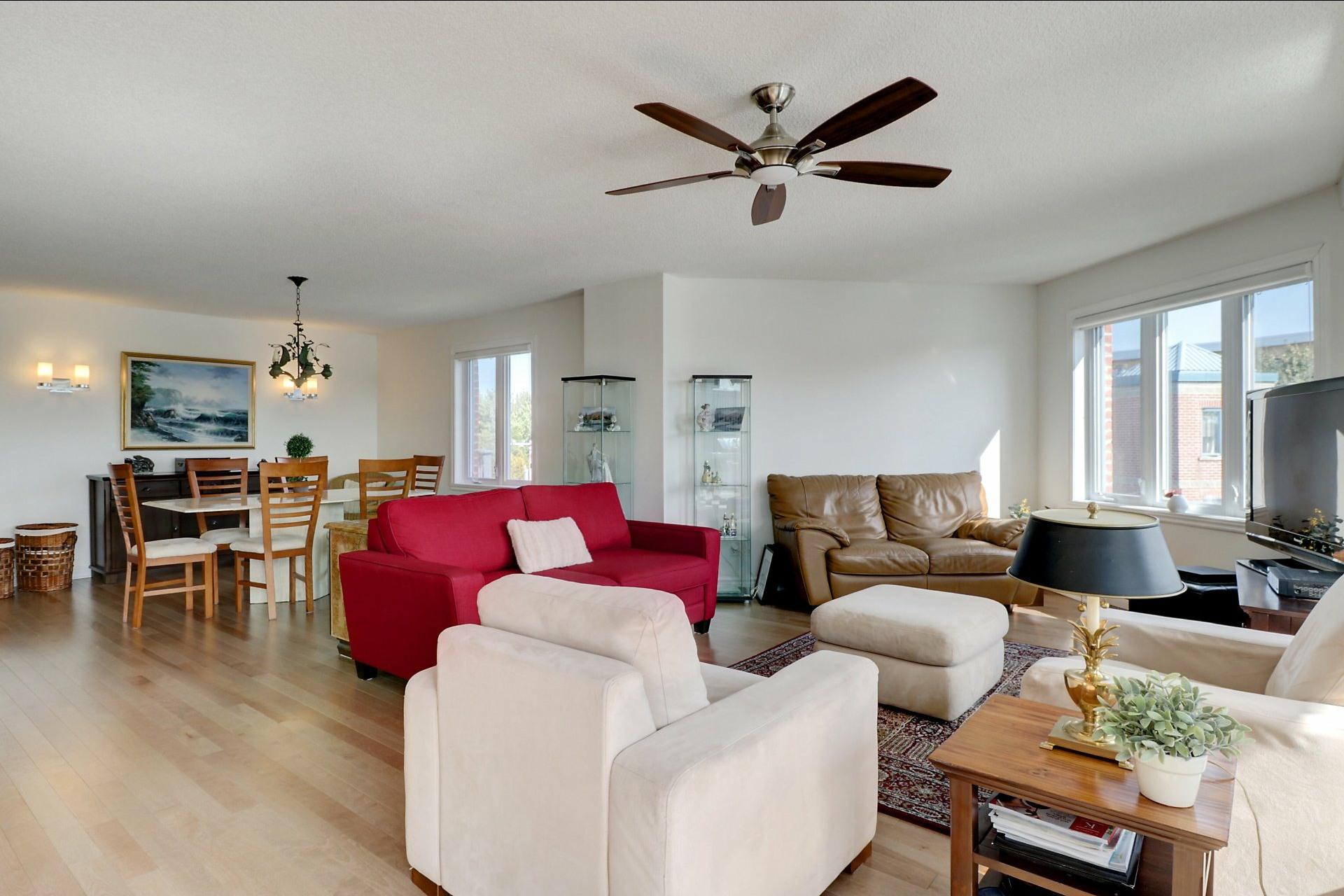 image 23 - Apartment For sale Beloeil - 9 rooms