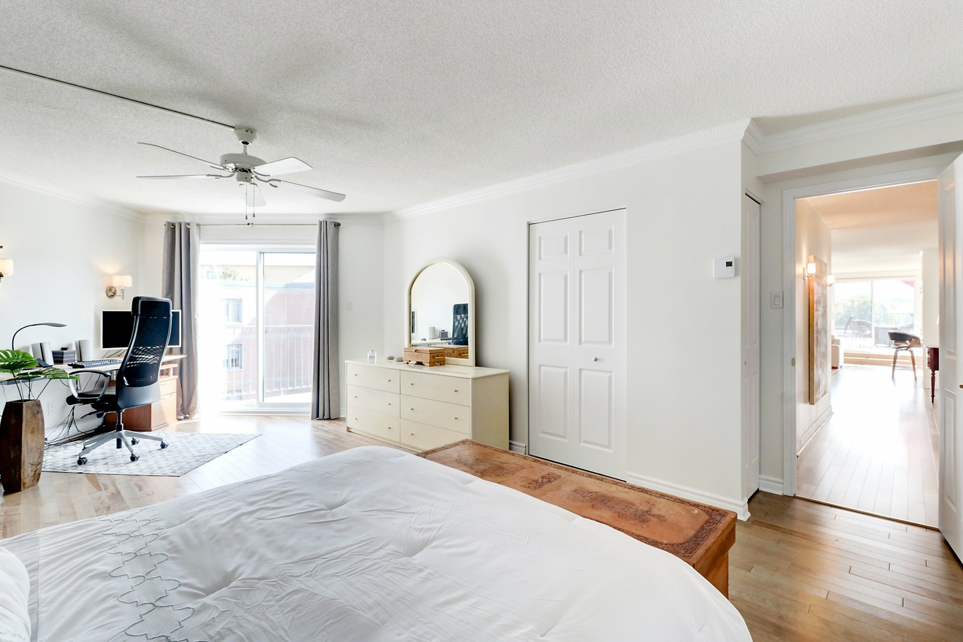 image 27 - Apartment For sale Beloeil - 9 rooms