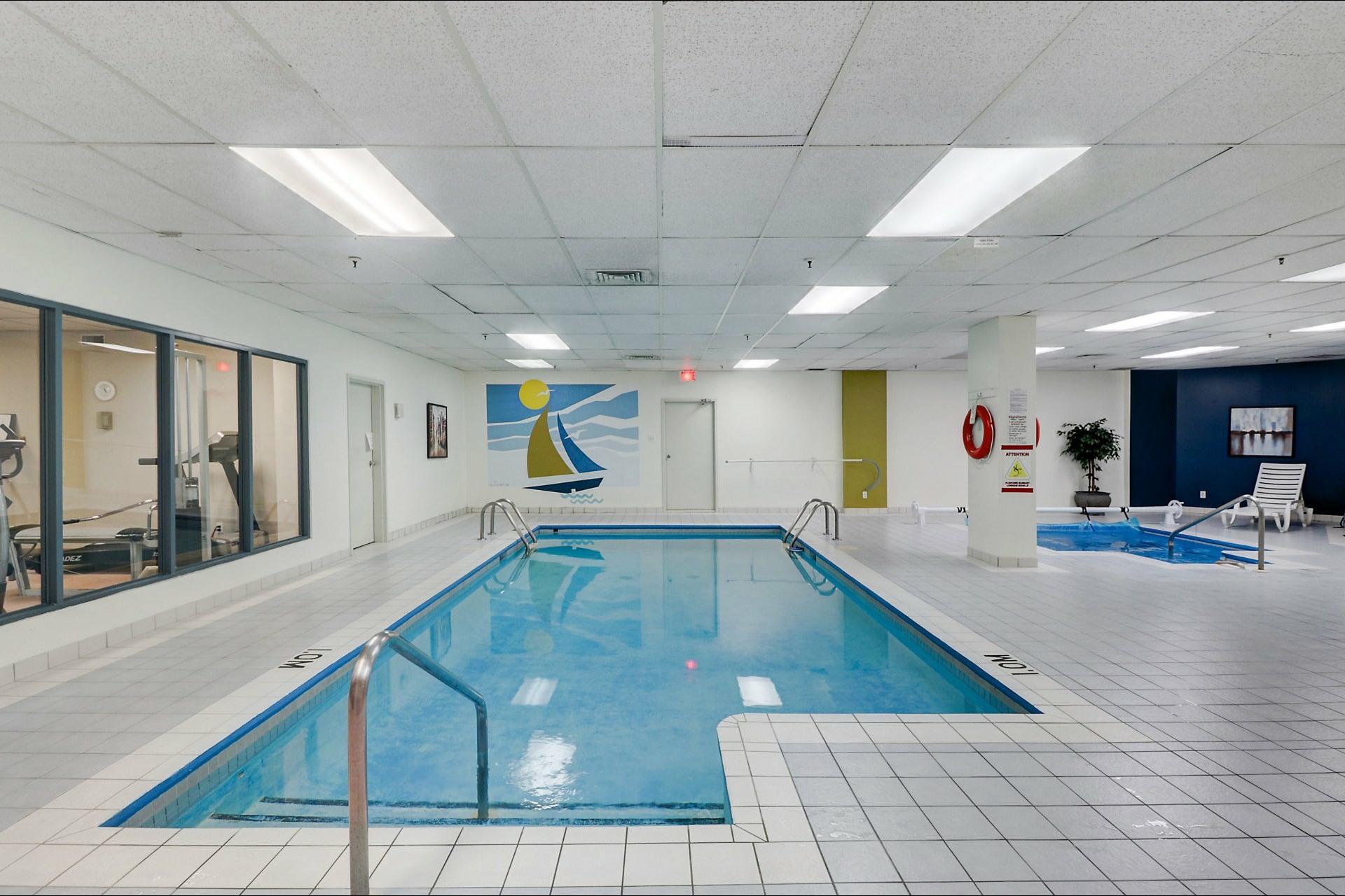 image 38 - Apartment For sale Beloeil - 9 rooms