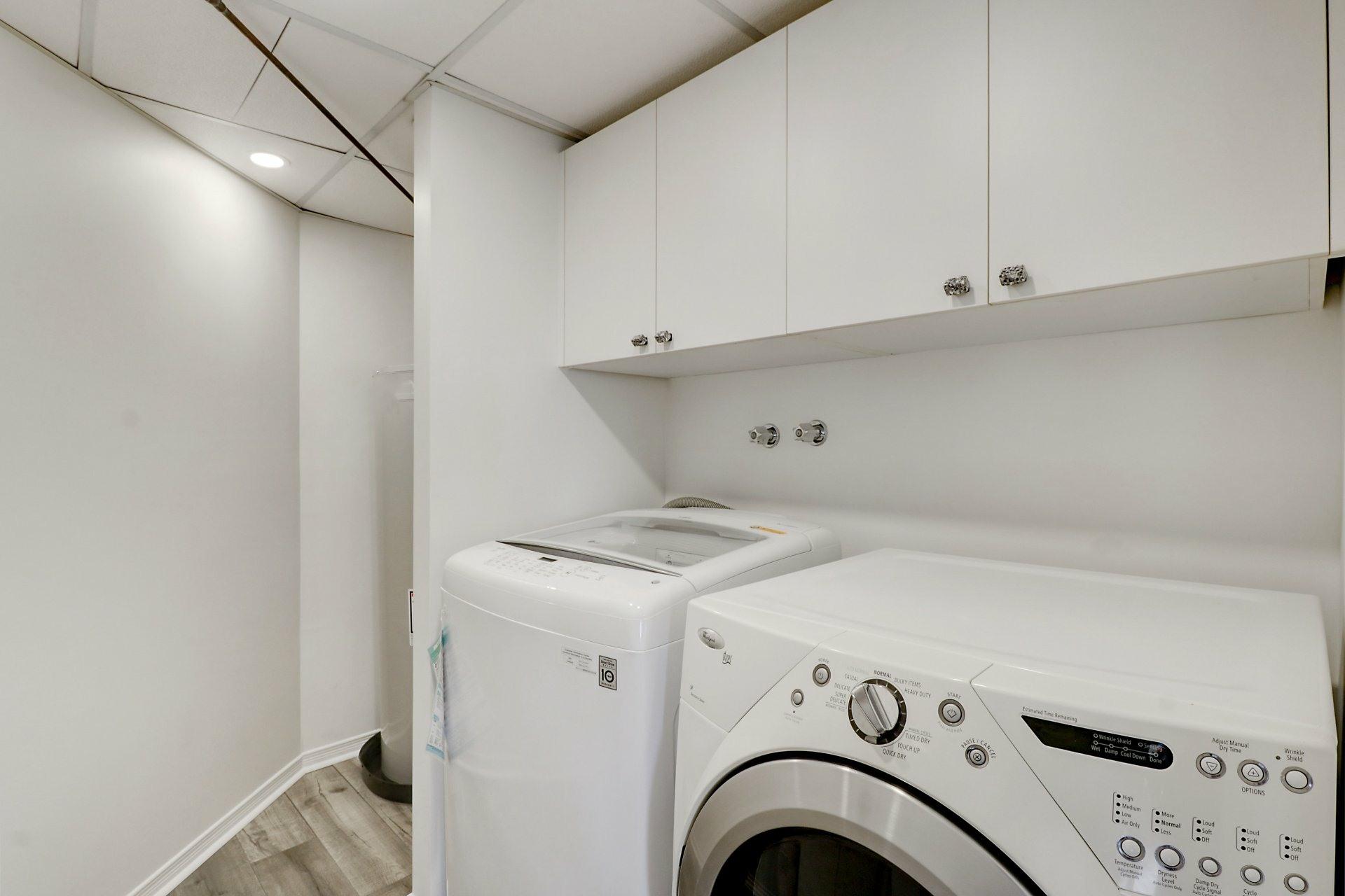 image 34 - Apartment For sale Beloeil - 9 rooms