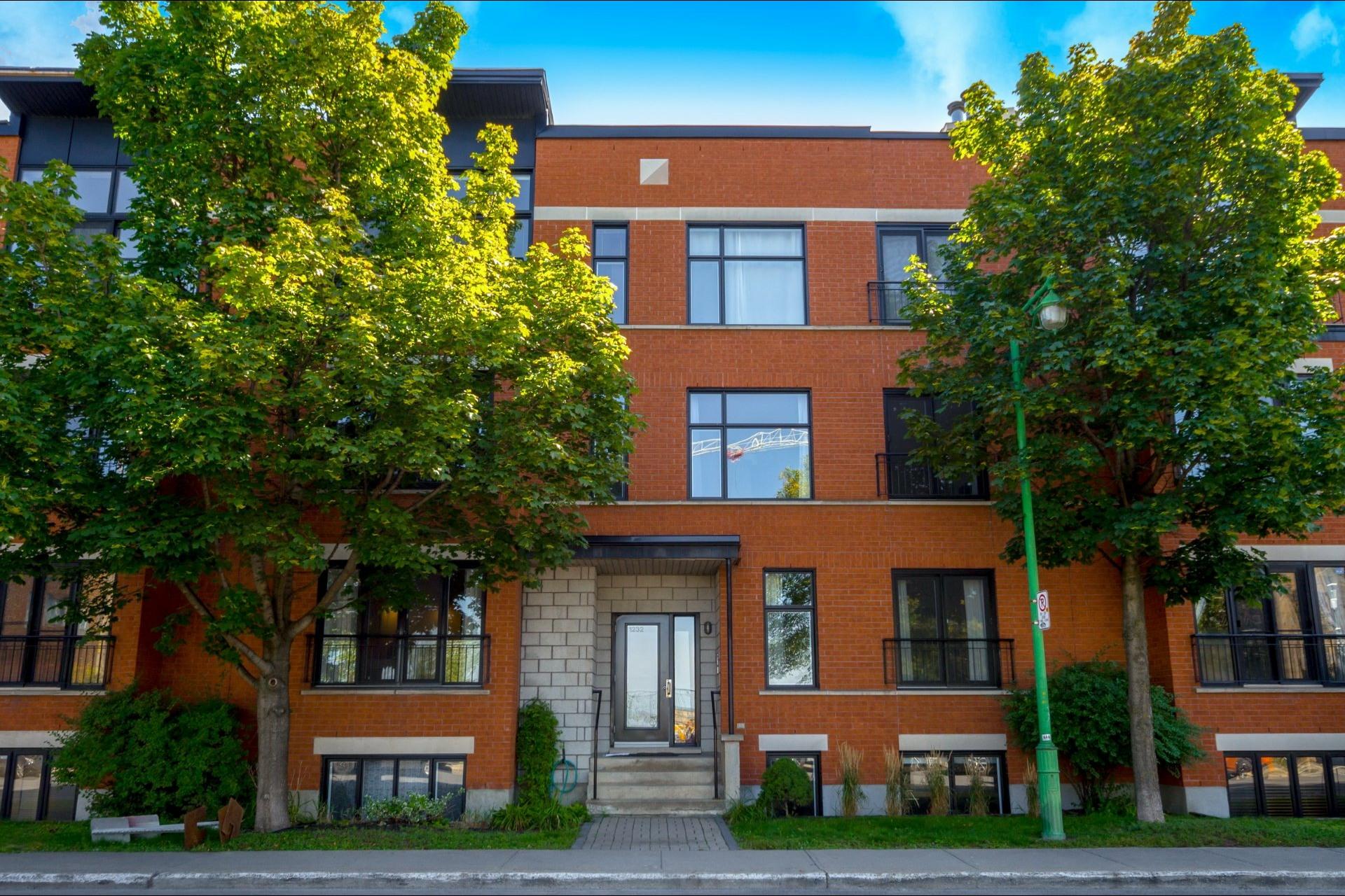 image 0 - Apartment For sale Montréal Outremont  - 10 rooms