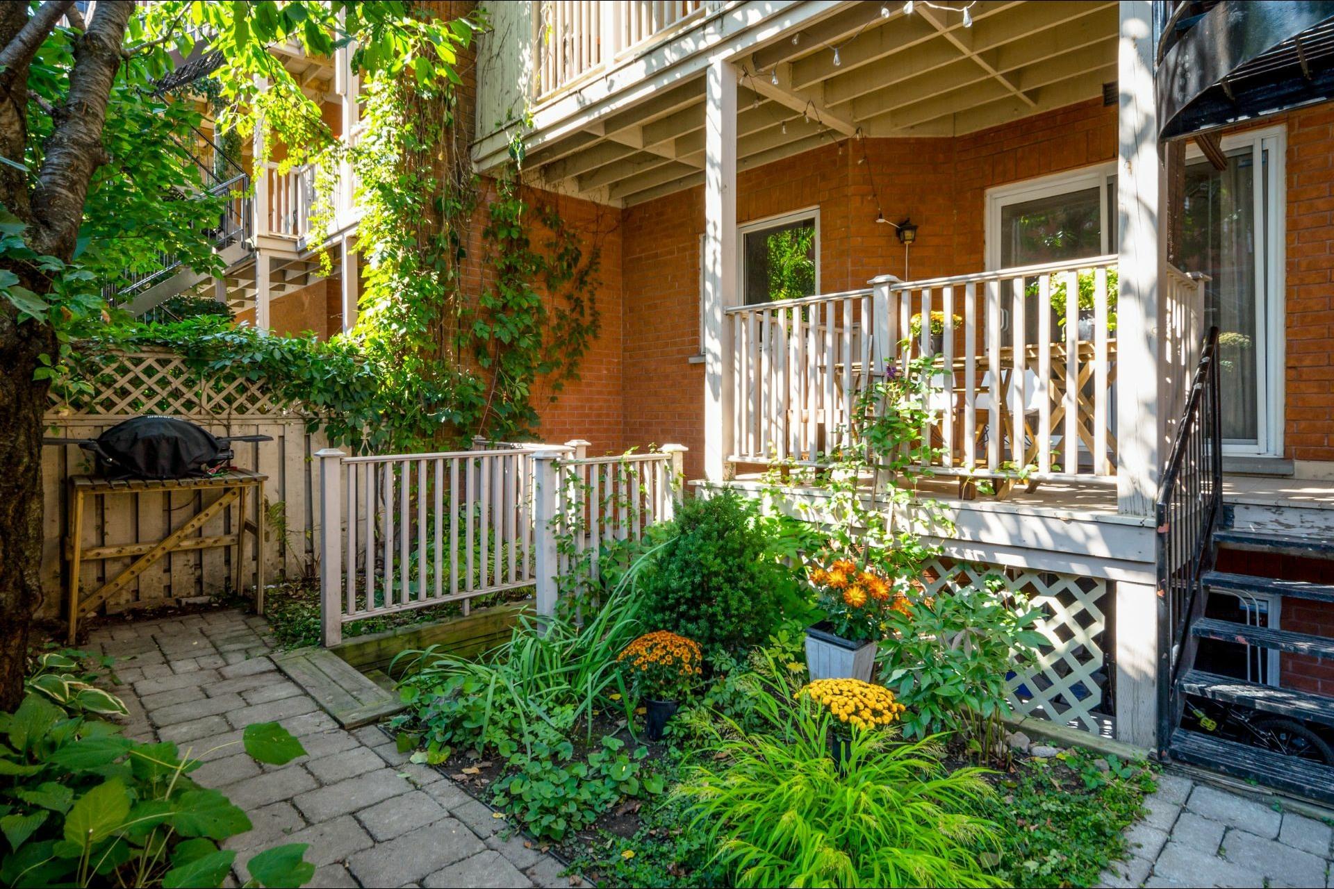 image 22 - Apartment For sale Montréal Outremont  - 10 rooms