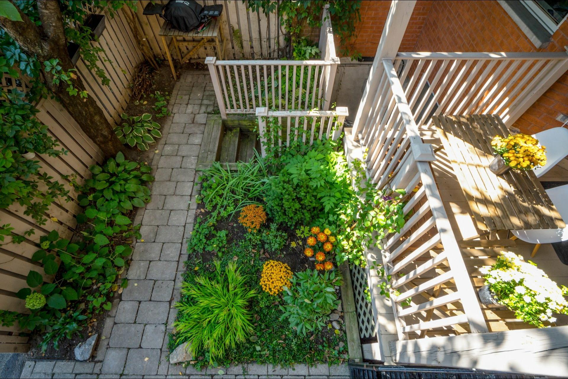 image 21 - Apartment For sale Montréal Outremont  - 10 rooms