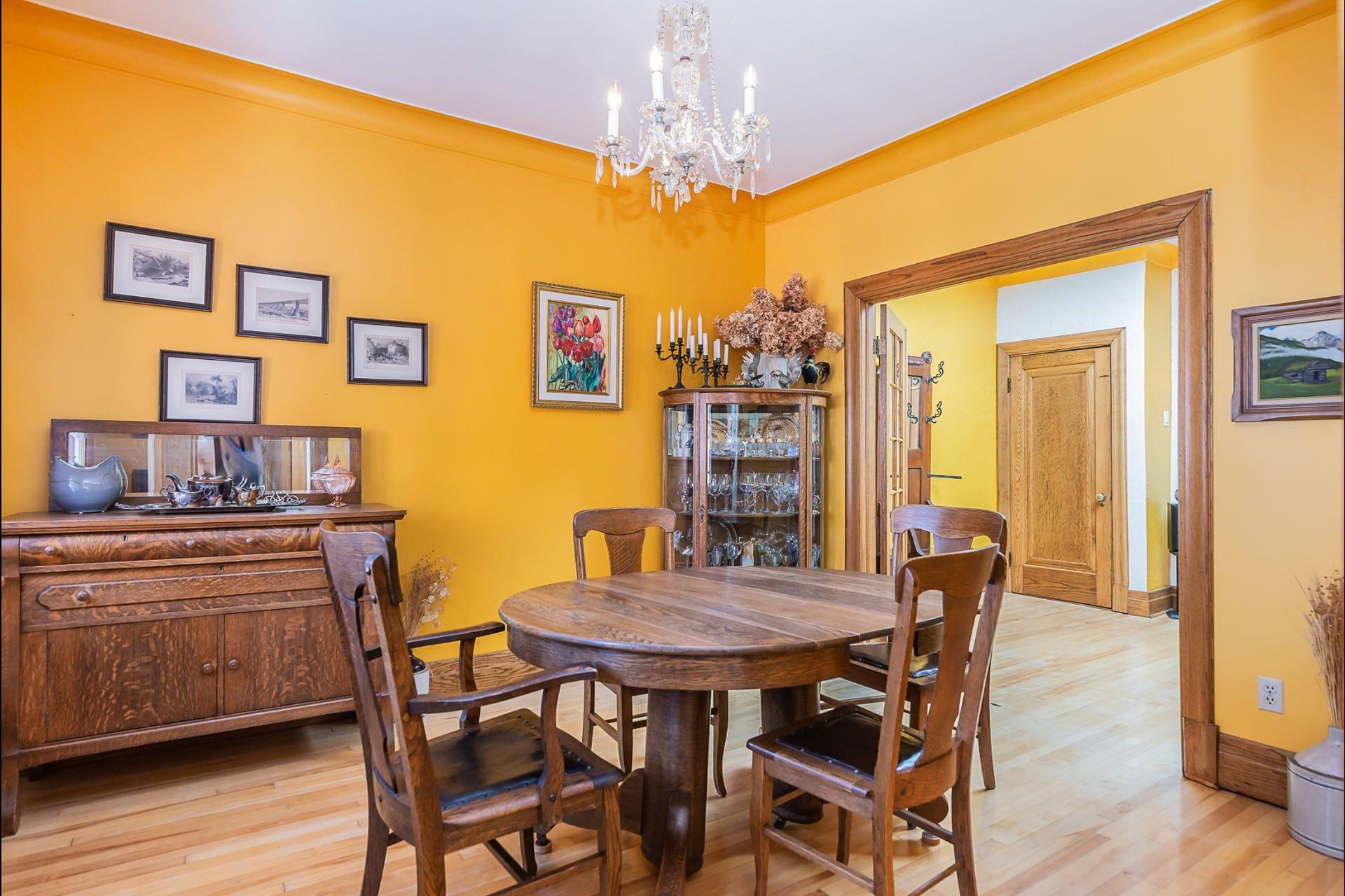 image 11 - Appartement À vendre Montréal Côte-des-Neiges/Notre-Dame-de-Grâce  - 7 pièces