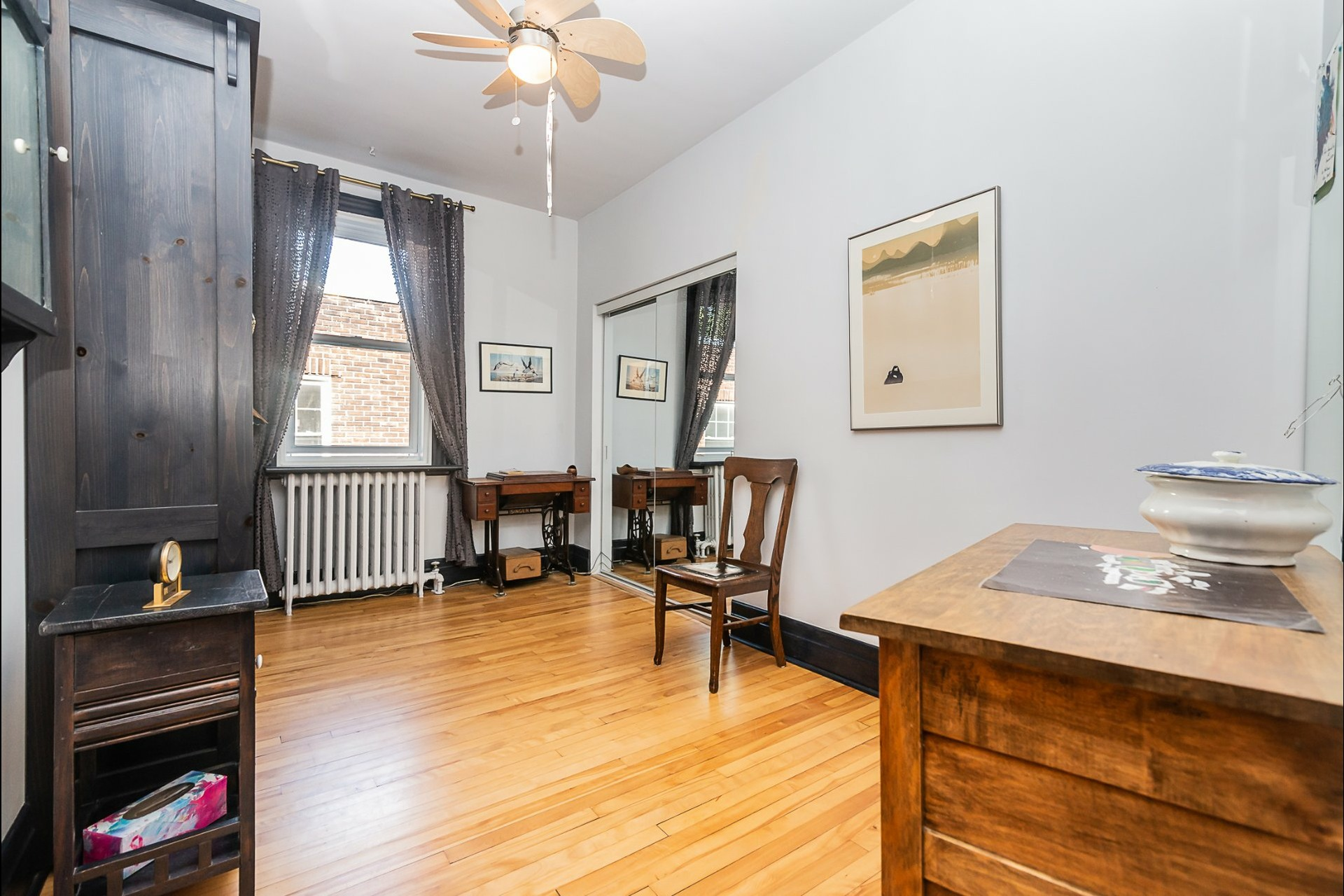 image 20 - Appartement À vendre Montréal Côte-des-Neiges/Notre-Dame-de-Grâce  - 7 pièces