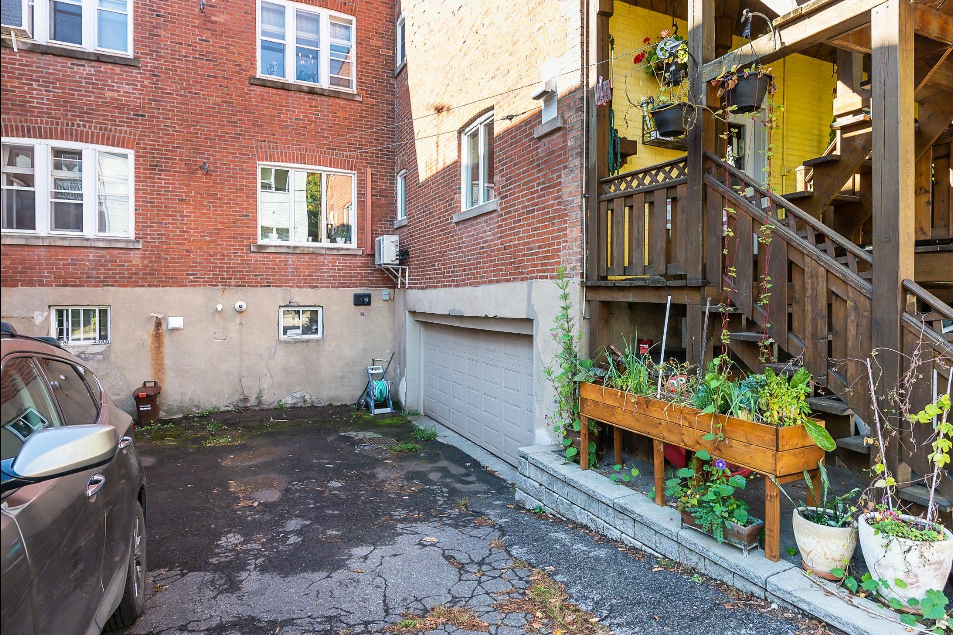 image 27 - Appartement À vendre Montréal Côte-des-Neiges/Notre-Dame-de-Grâce  - 7 pièces