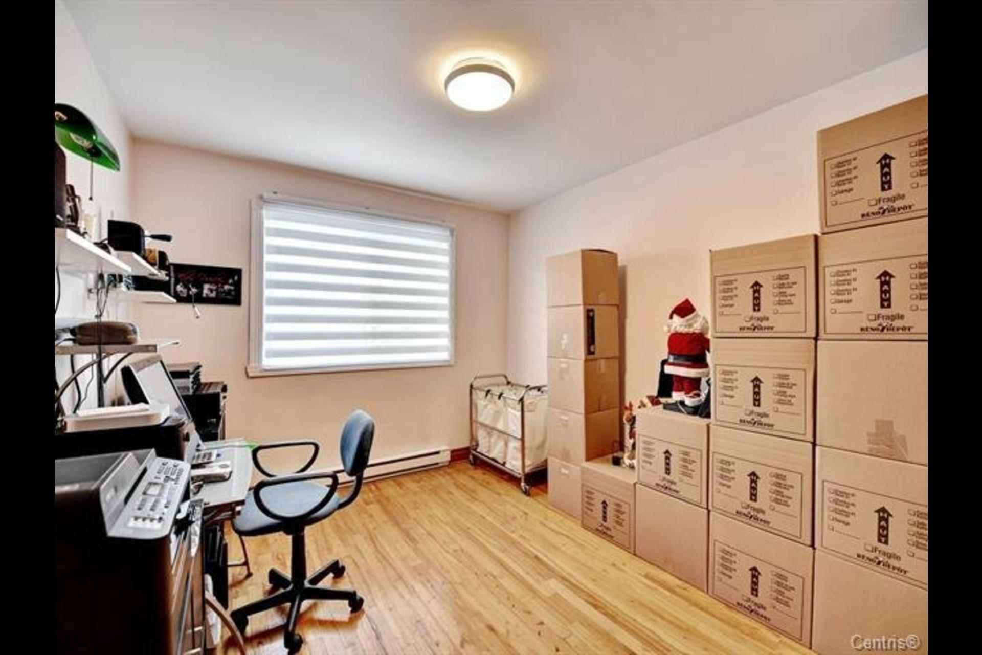 image 19 - Duplex À vendre Montréal Lachine  - 11 pièces