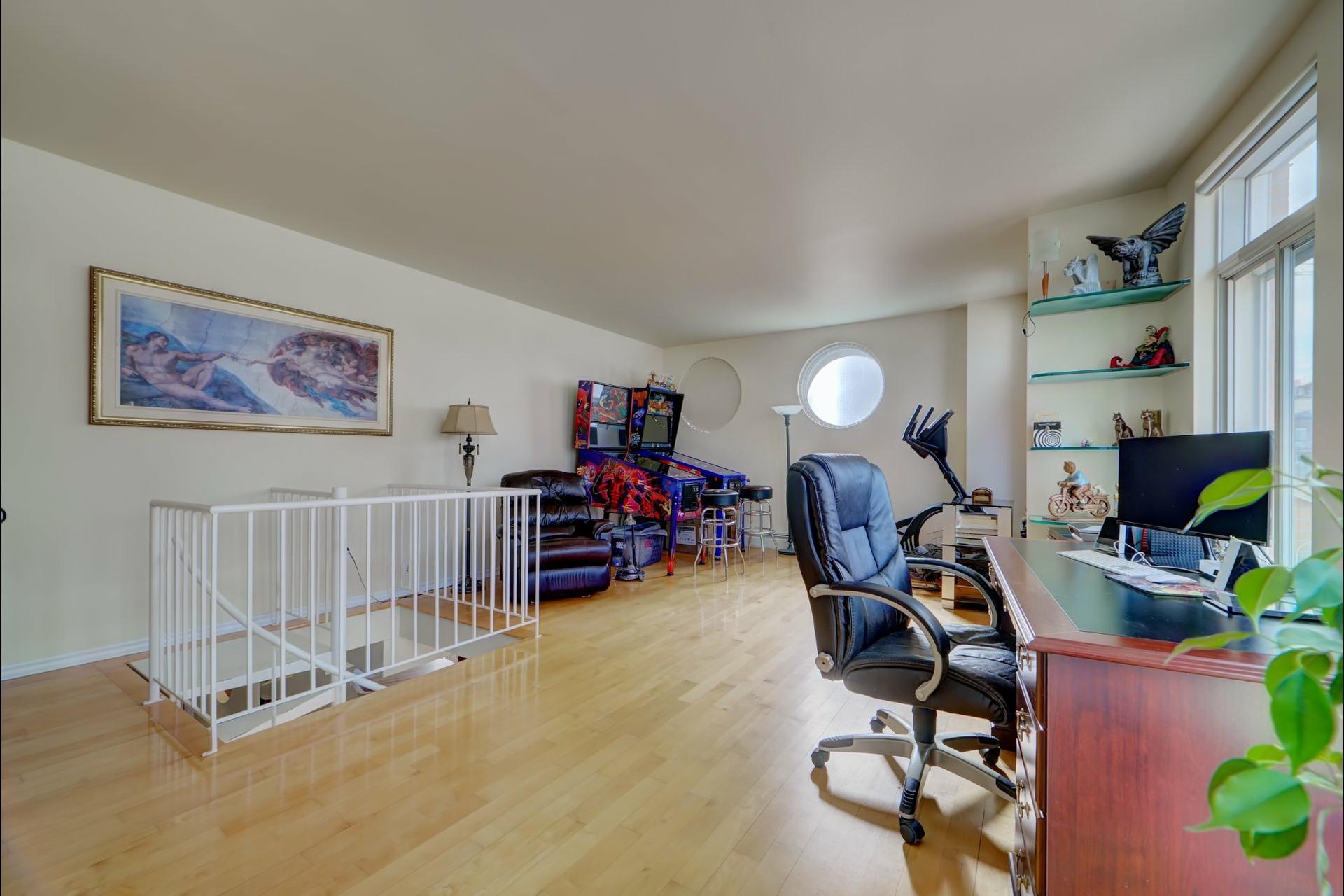 image 19 - Appartement À vendre Montréal Ville-Marie  - 5 pièces