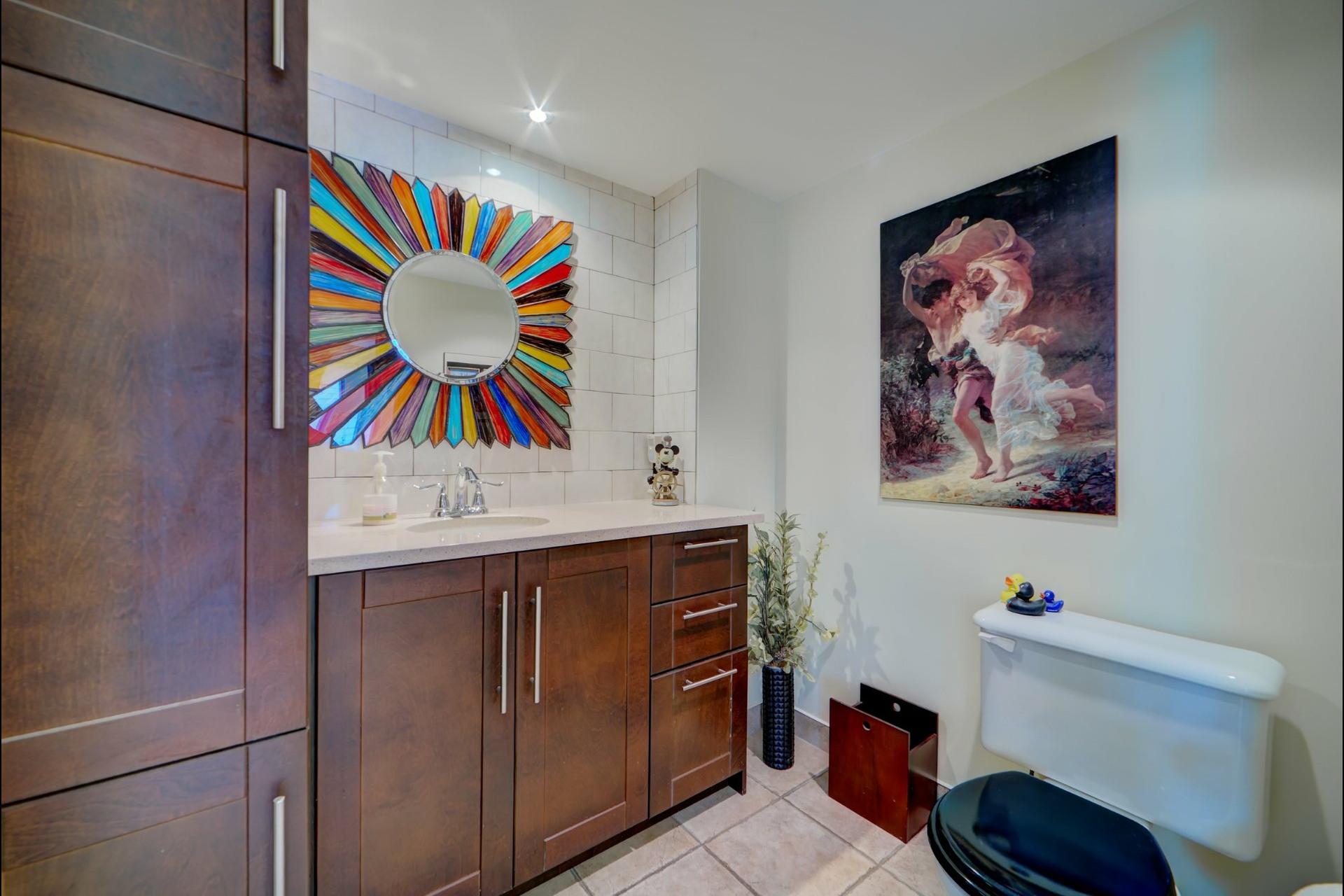 image 12 - Appartement À vendre Montréal Ville-Marie  - 5 pièces