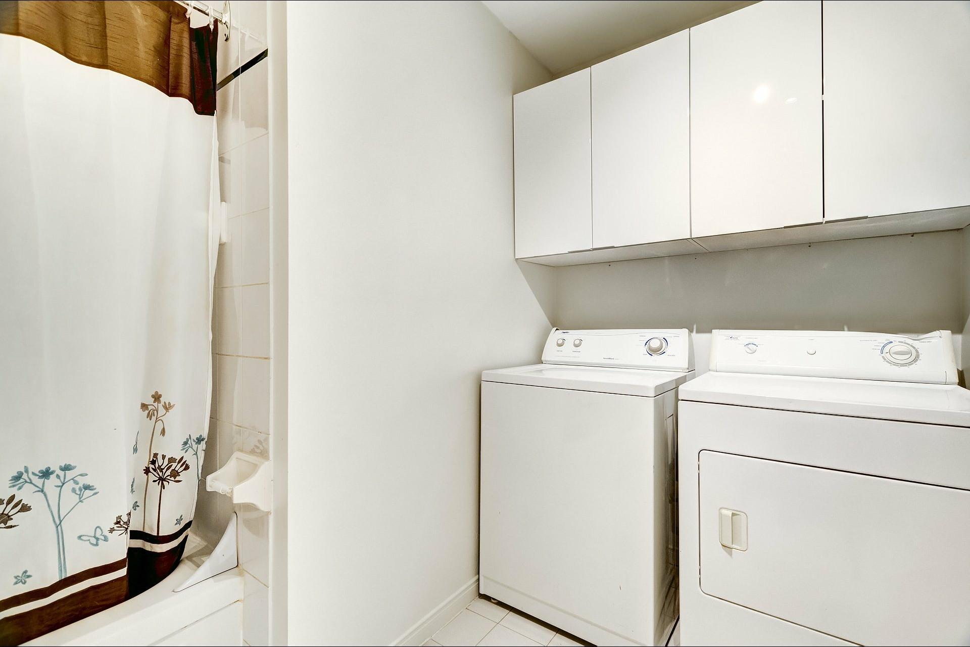 image 13 - Appartement À louer Montréal Outremont  - 5 pièces