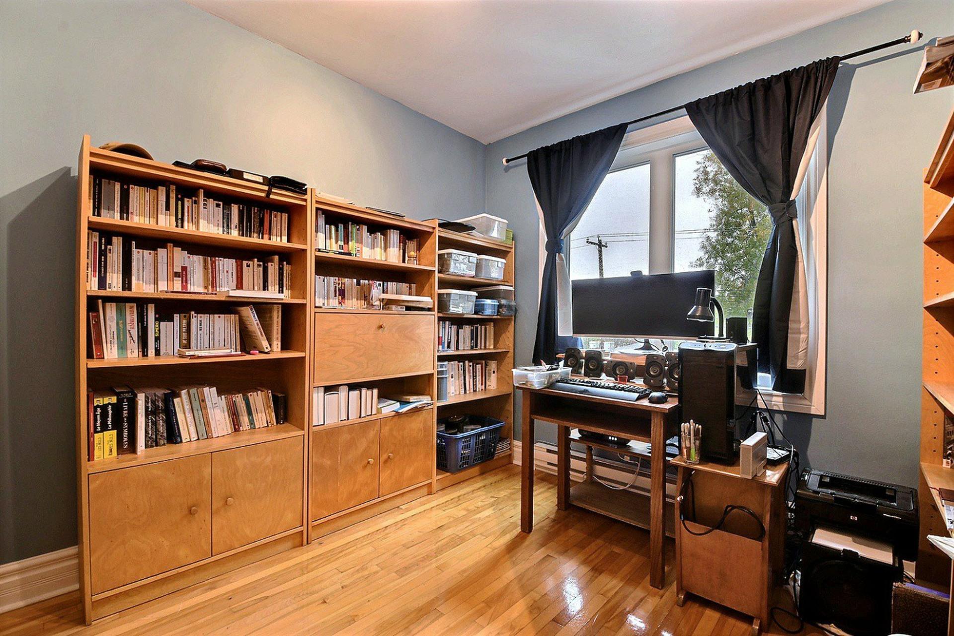 image 20 - Duplex For sale Lachine Montréal  - 6 rooms