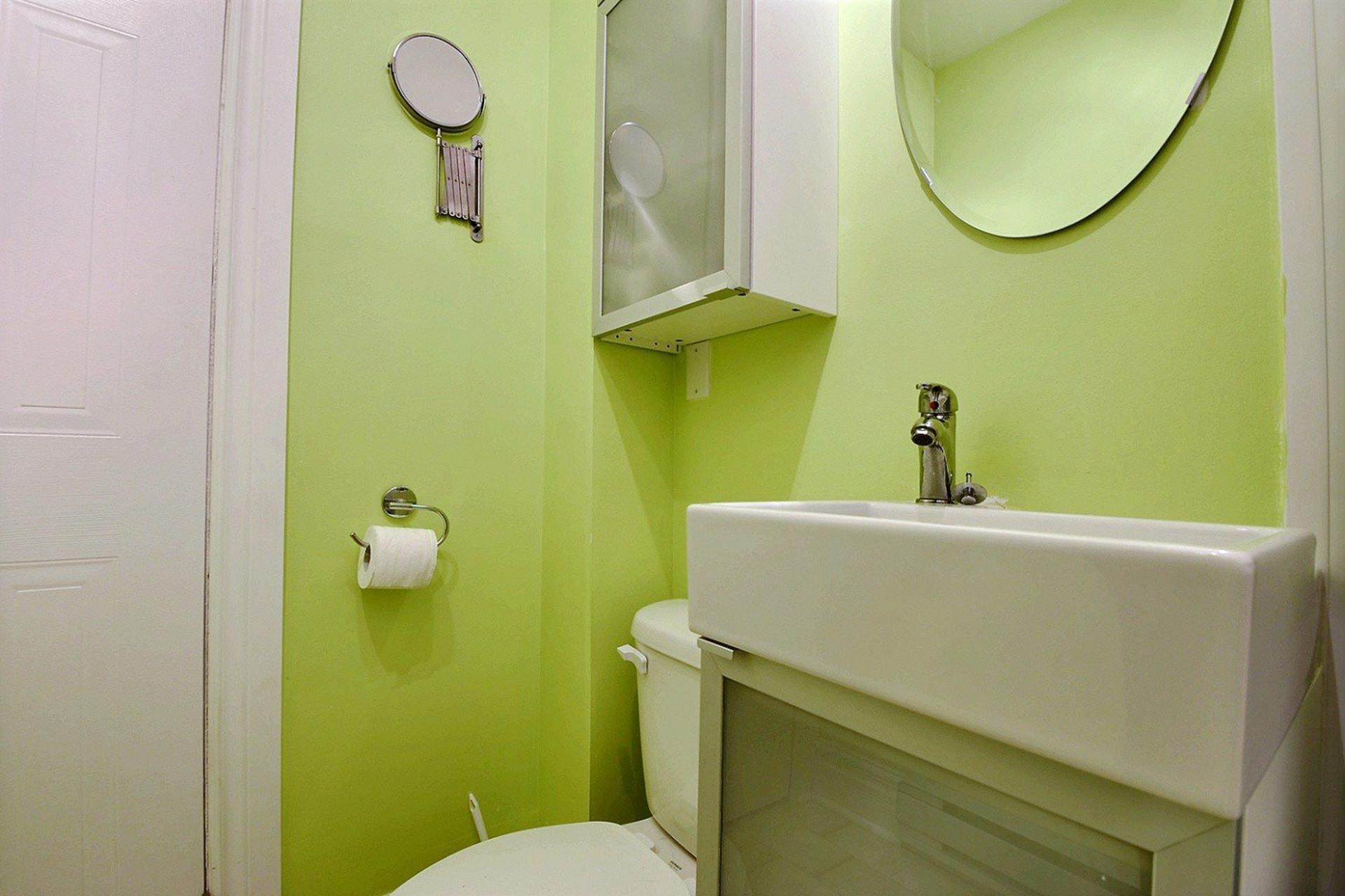image 19 - Duplex For sale Lachine Montréal  - 6 rooms