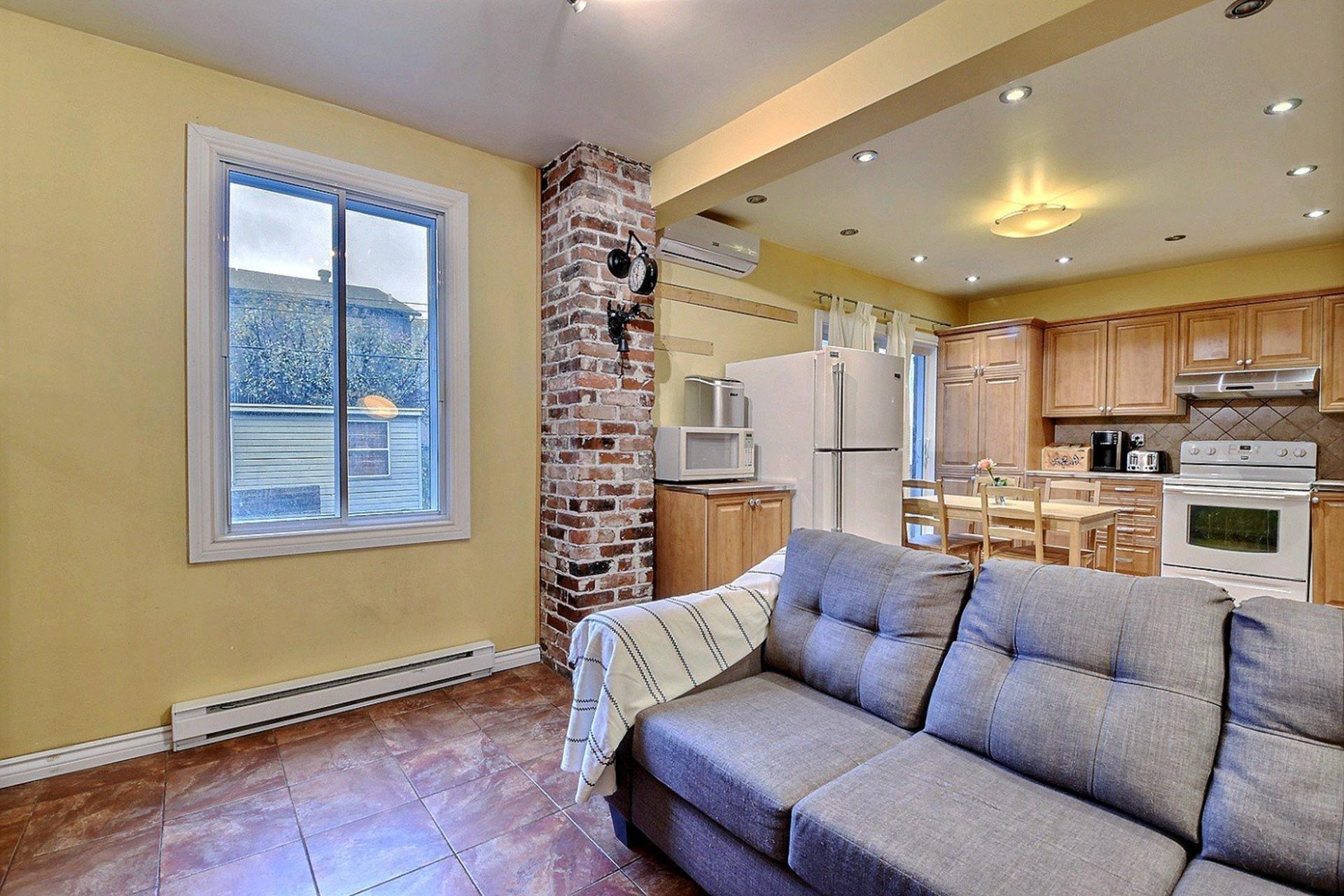 image 6 - Duplex For sale Lachine Montréal  - 6 rooms