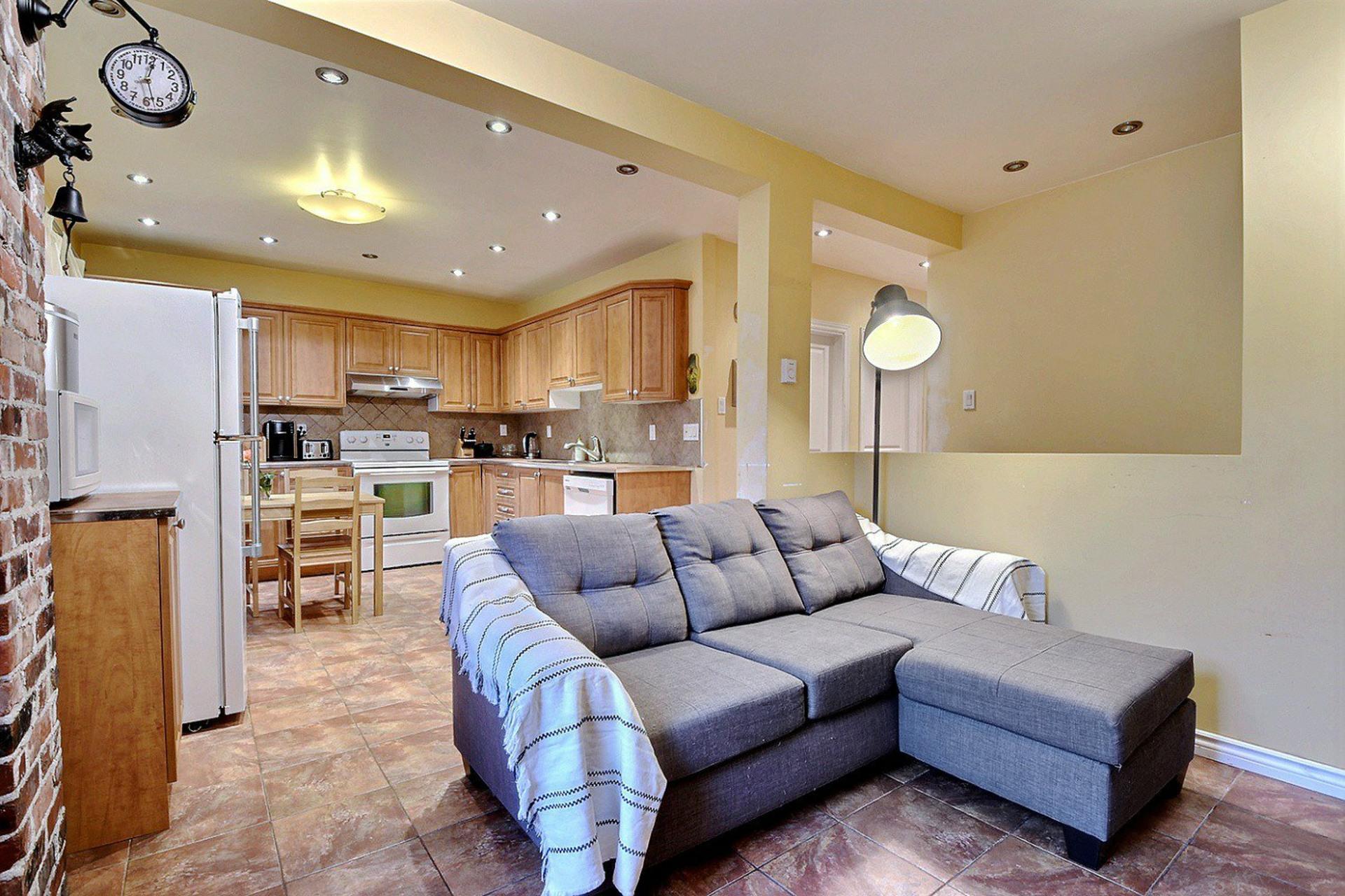 image 4 - Duplex For sale Lachine Montréal  - 6 rooms