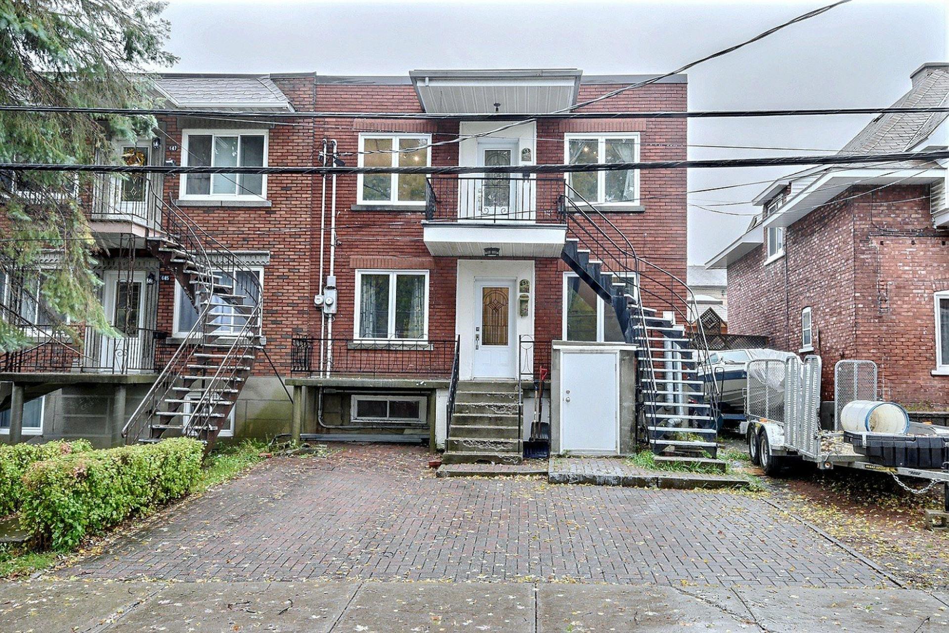 image 21 - Duplex For sale Lachine Montréal  - 6 rooms