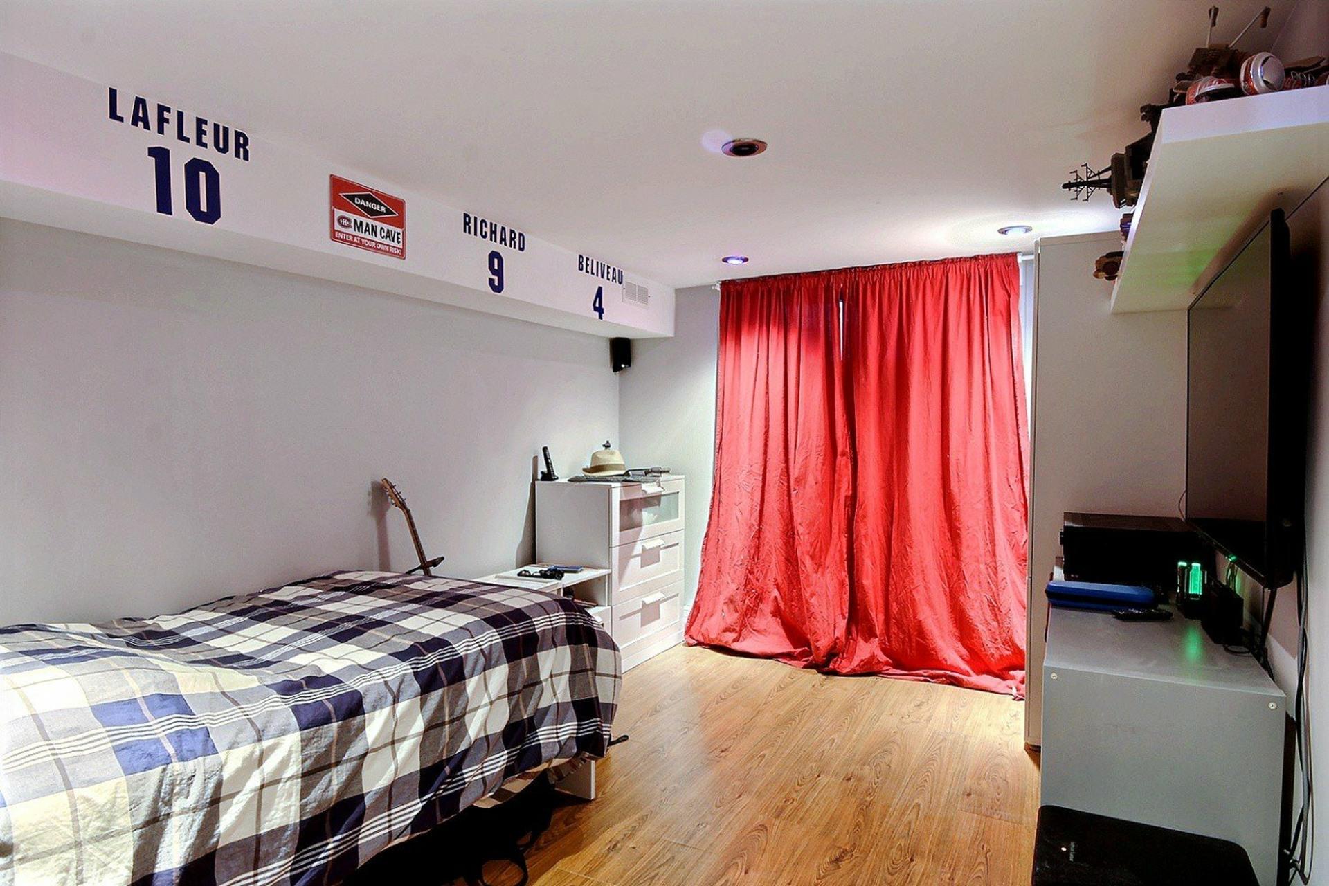 image 12 - Duplex For sale Lachine Montréal  - 6 rooms