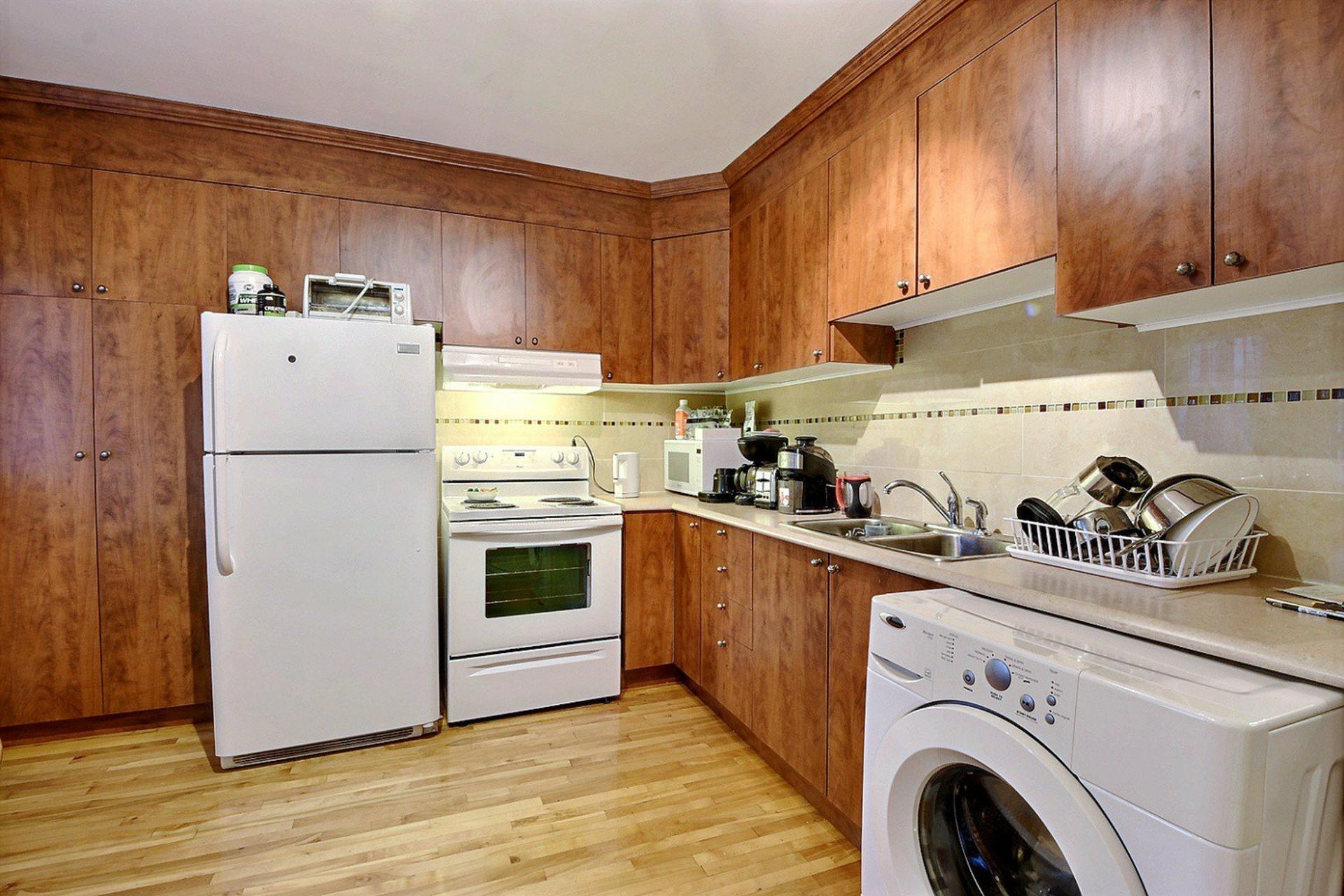 image 15 - Duplex For sale Lachine Montréal  - 6 rooms