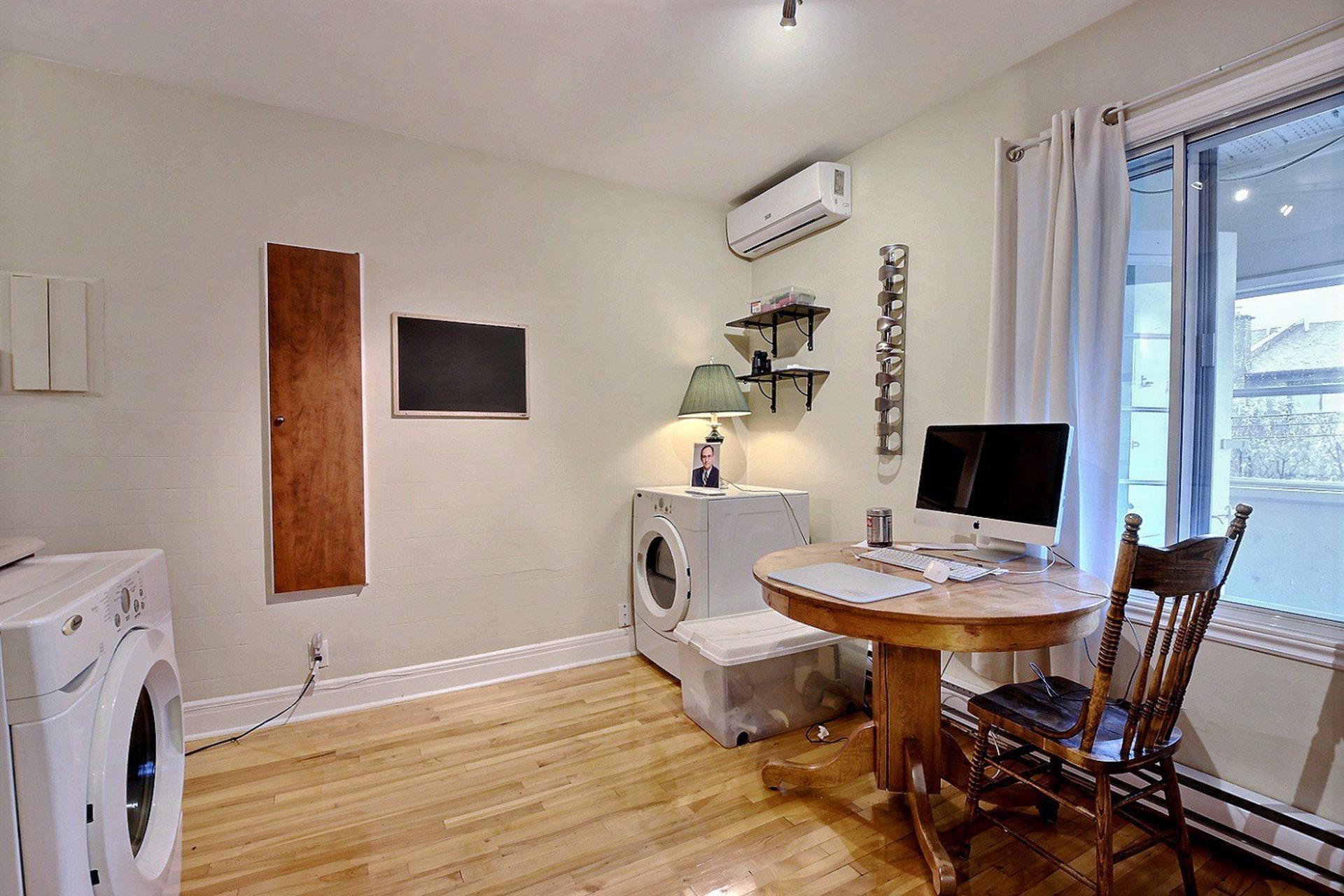 image 16 - Duplex For sale Lachine Montréal  - 6 rooms