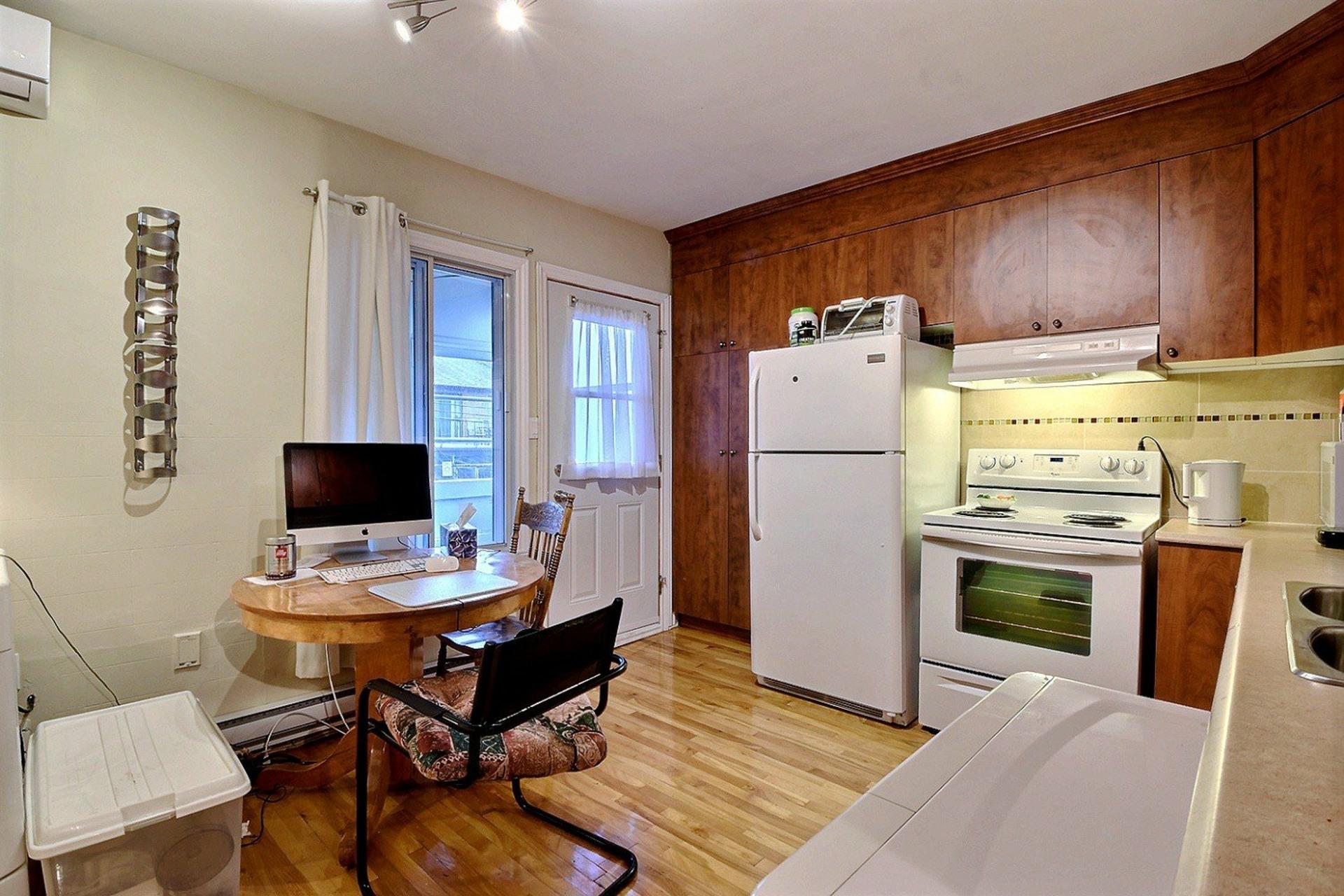 image 14 - Duplex For sale Lachine Montréal  - 6 rooms
