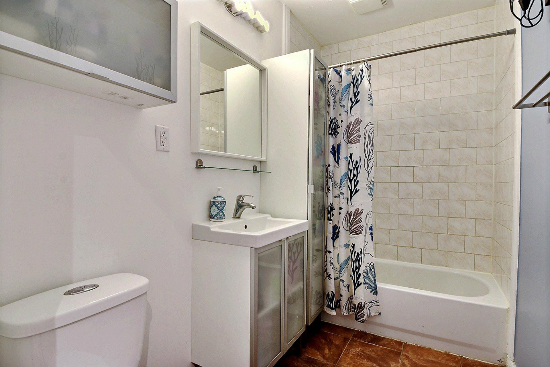 image 10 - Duplex For sale Lachine Montréal  - 6 rooms