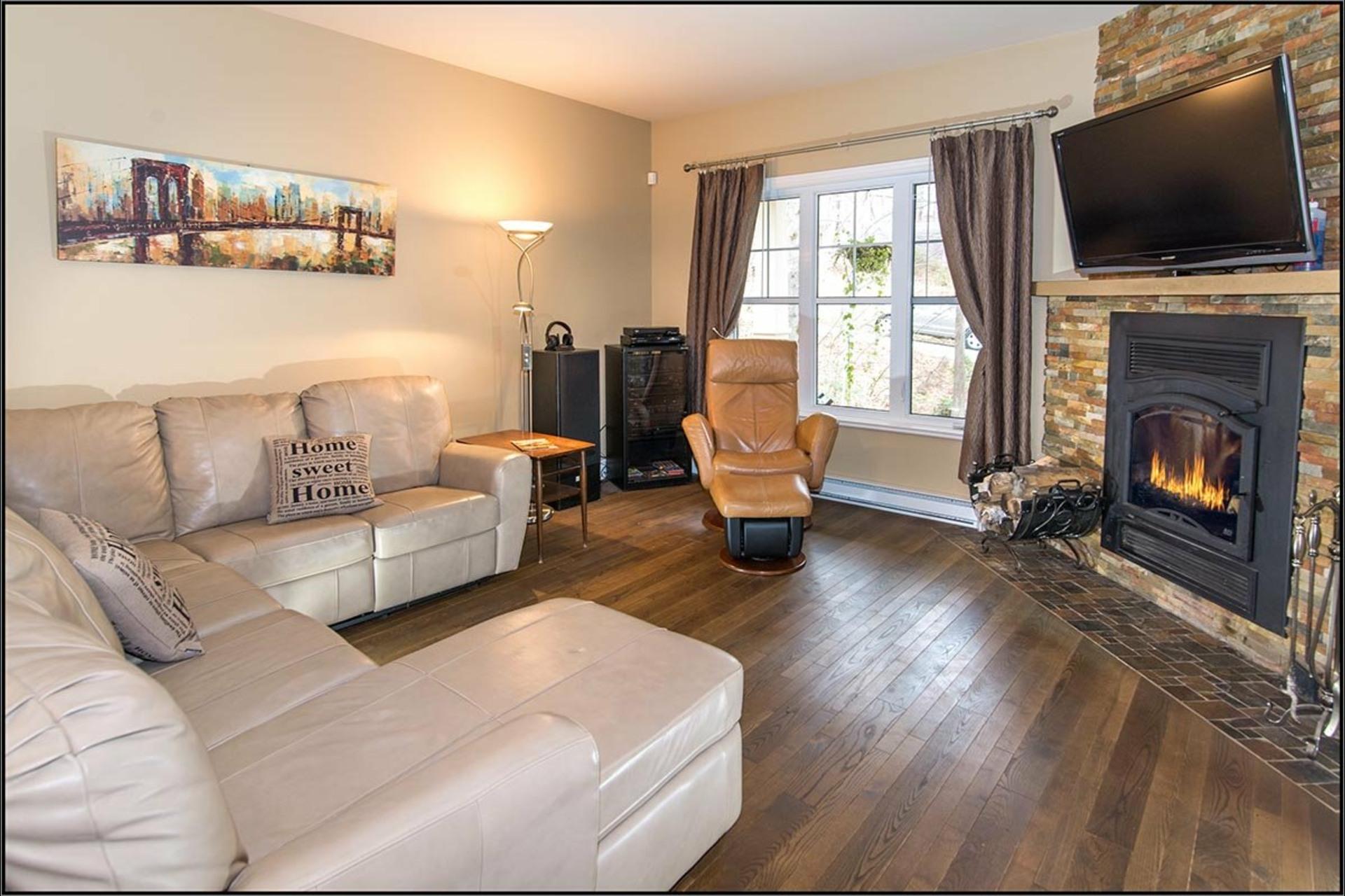 image 3 - Maison À vendre Fossambault-sur-le-Lac - 16 pièces