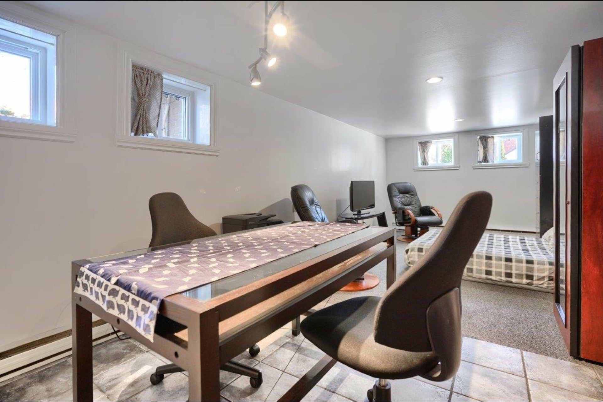 image 29 - Triplex For sale Saint-Lambert - 5 rooms