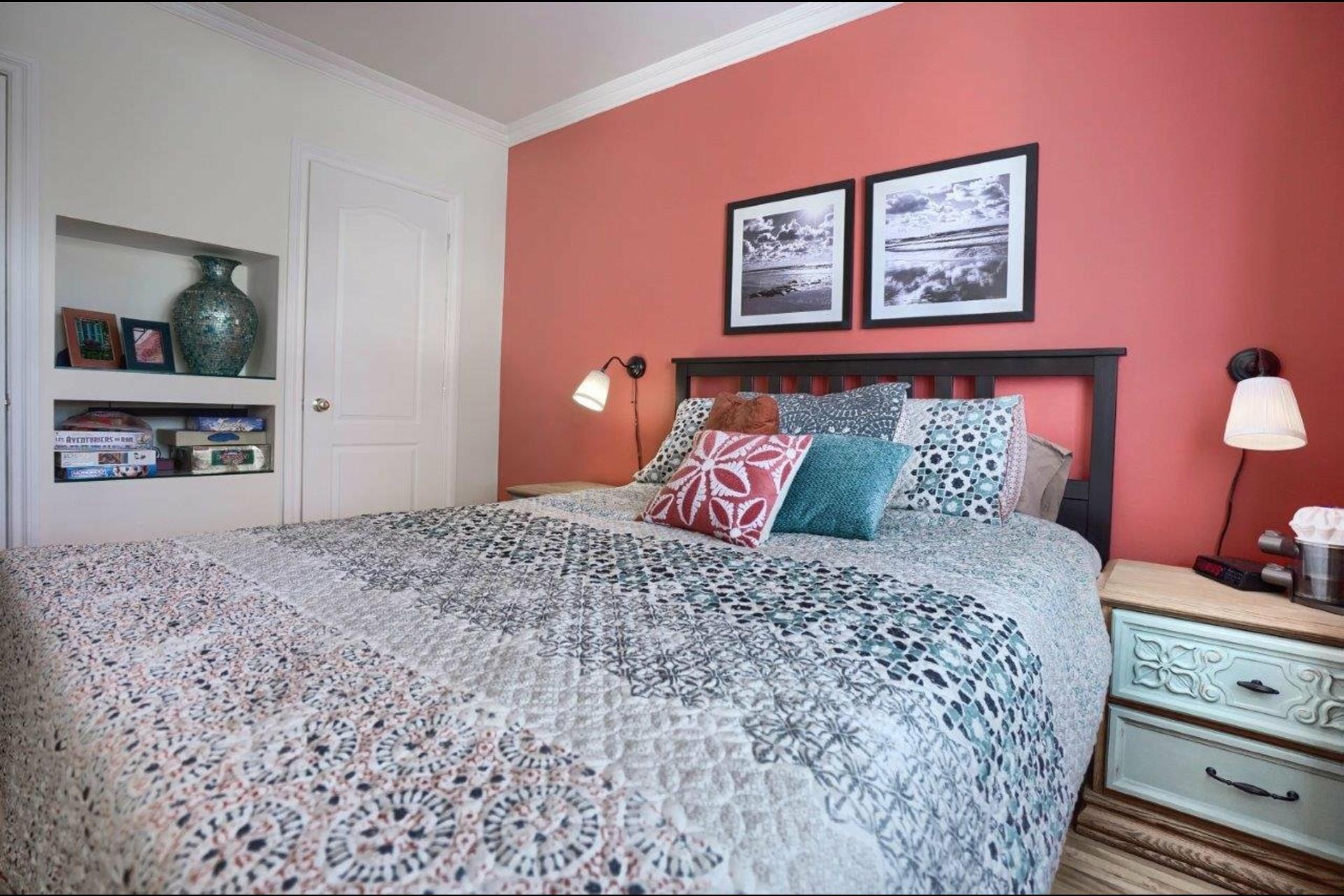 image 26 - Triplex For sale Saint-Lambert - 5 rooms