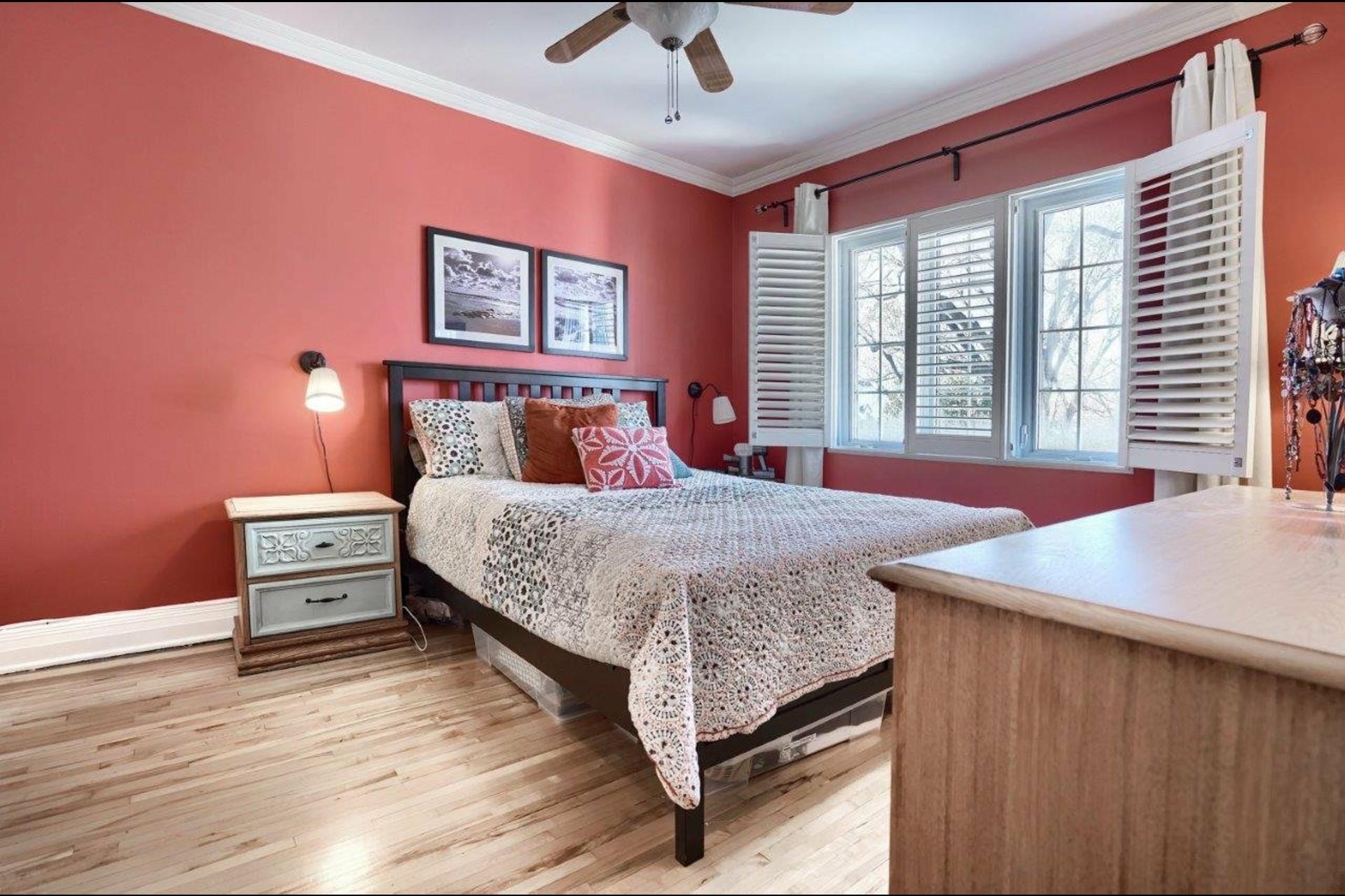 image 24 - Triplex For sale Saint-Lambert - 5 rooms