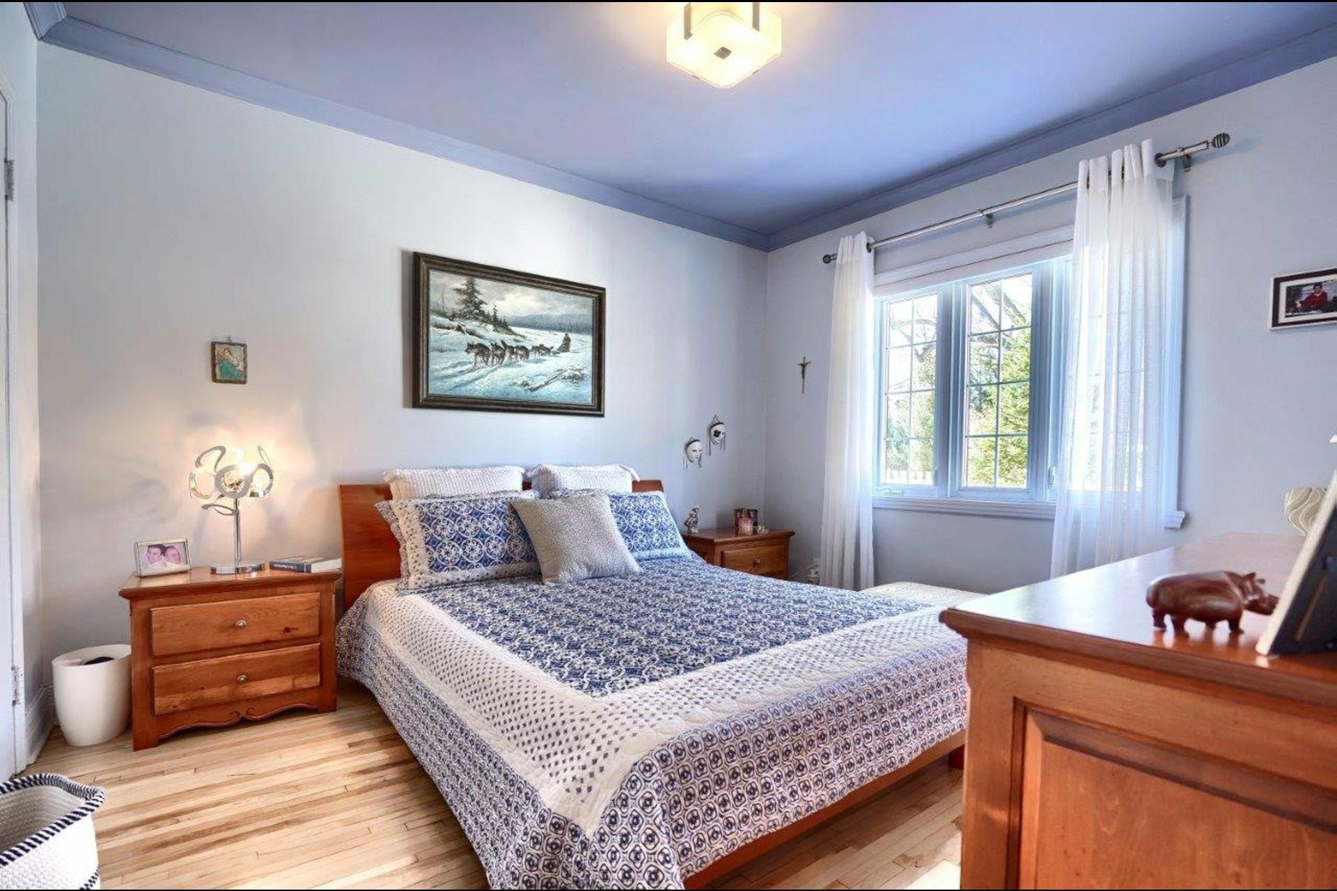 image 3 - Triplex For sale Saint-Lambert - 5 rooms